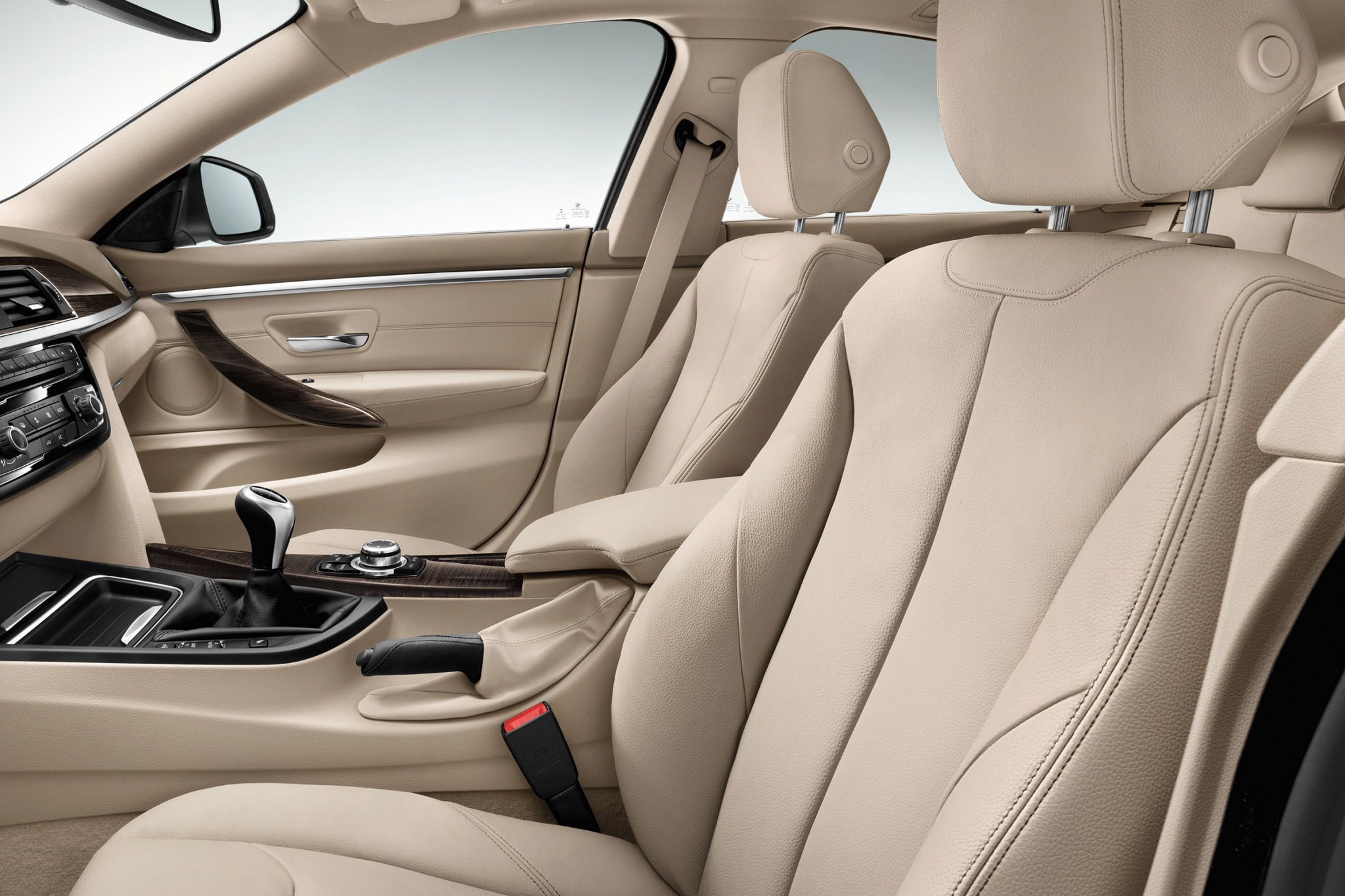 2015 Bmw 4 Series Gran Coupe Front Seat (View 9 of 11)