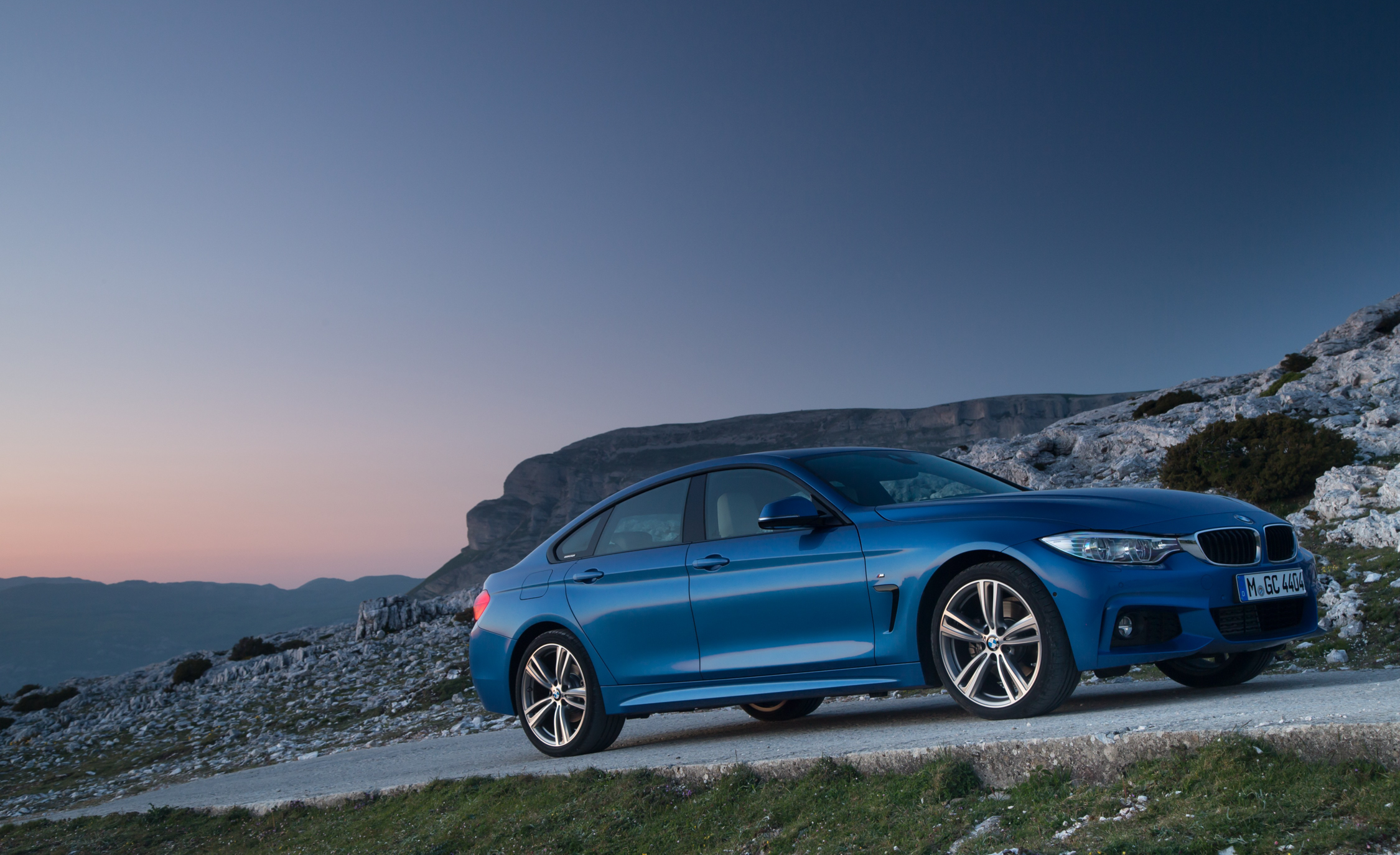 2015 BMW 428i Gran Coupe M Sport (View 5 of 11)