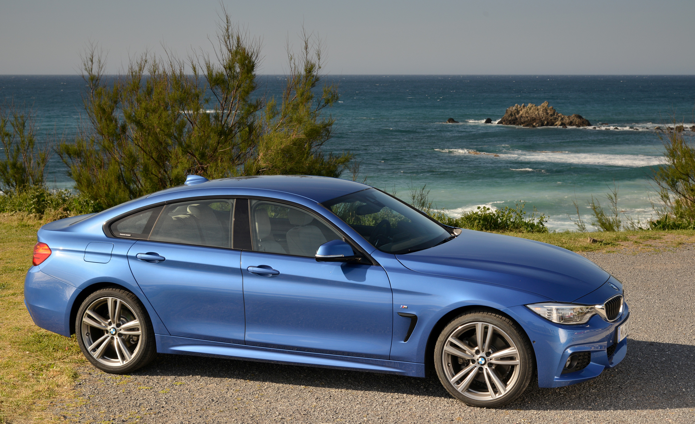 2015 BMW 428i Gran Coupe M Sport (Photo 7 of 15)