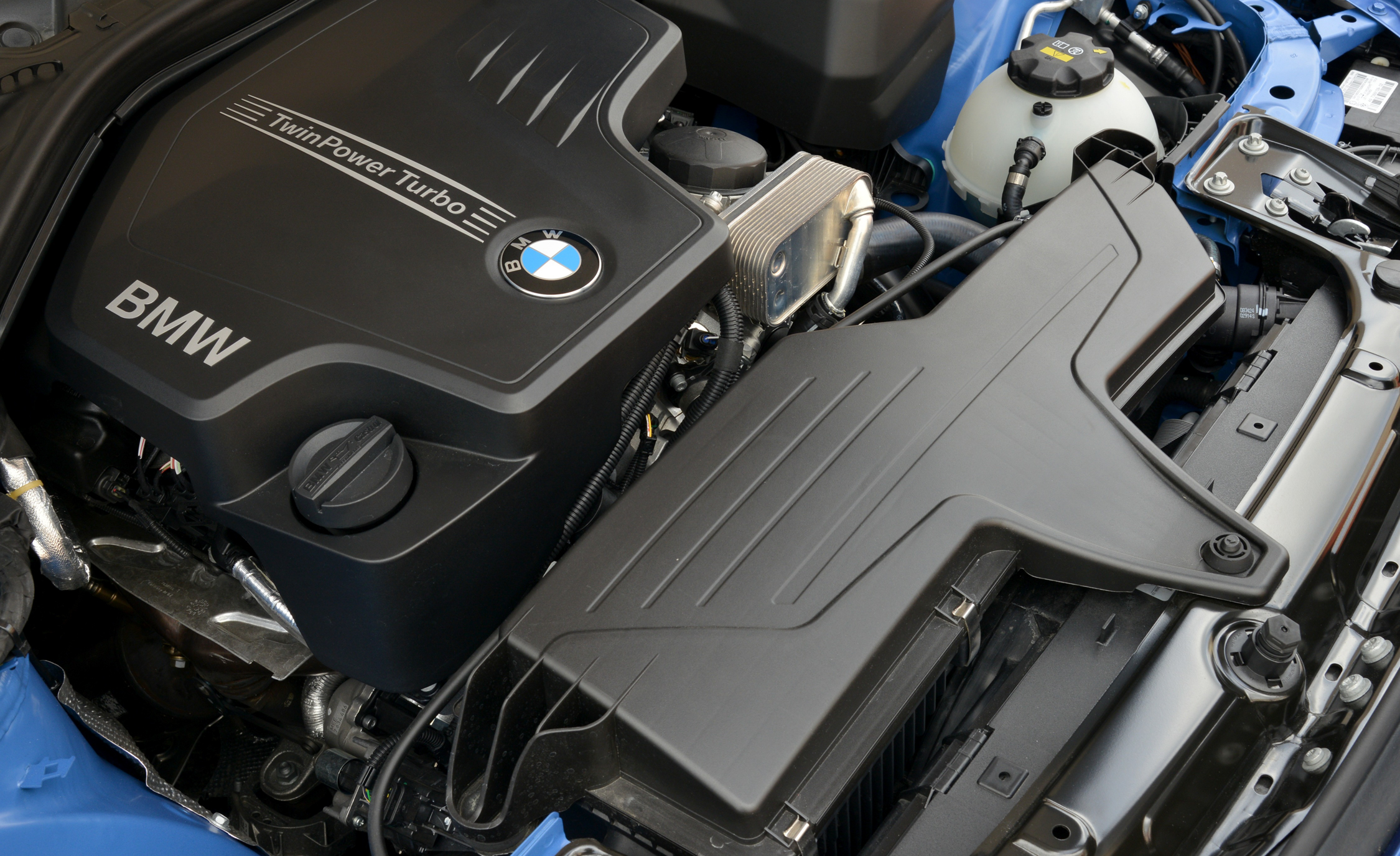 2015 BMW 428i Gran Coupe M Sport Turbocharged  (Photo 15 of 15)