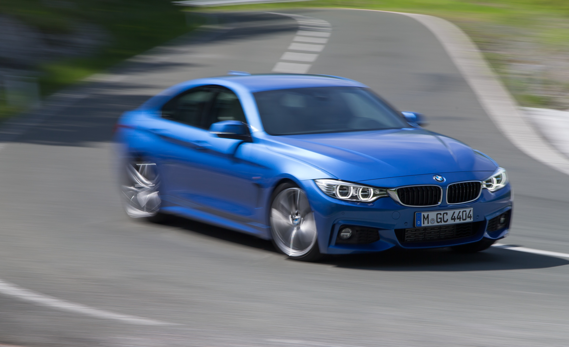 Featured Image of 2015 BMW 428i Gran Coupe