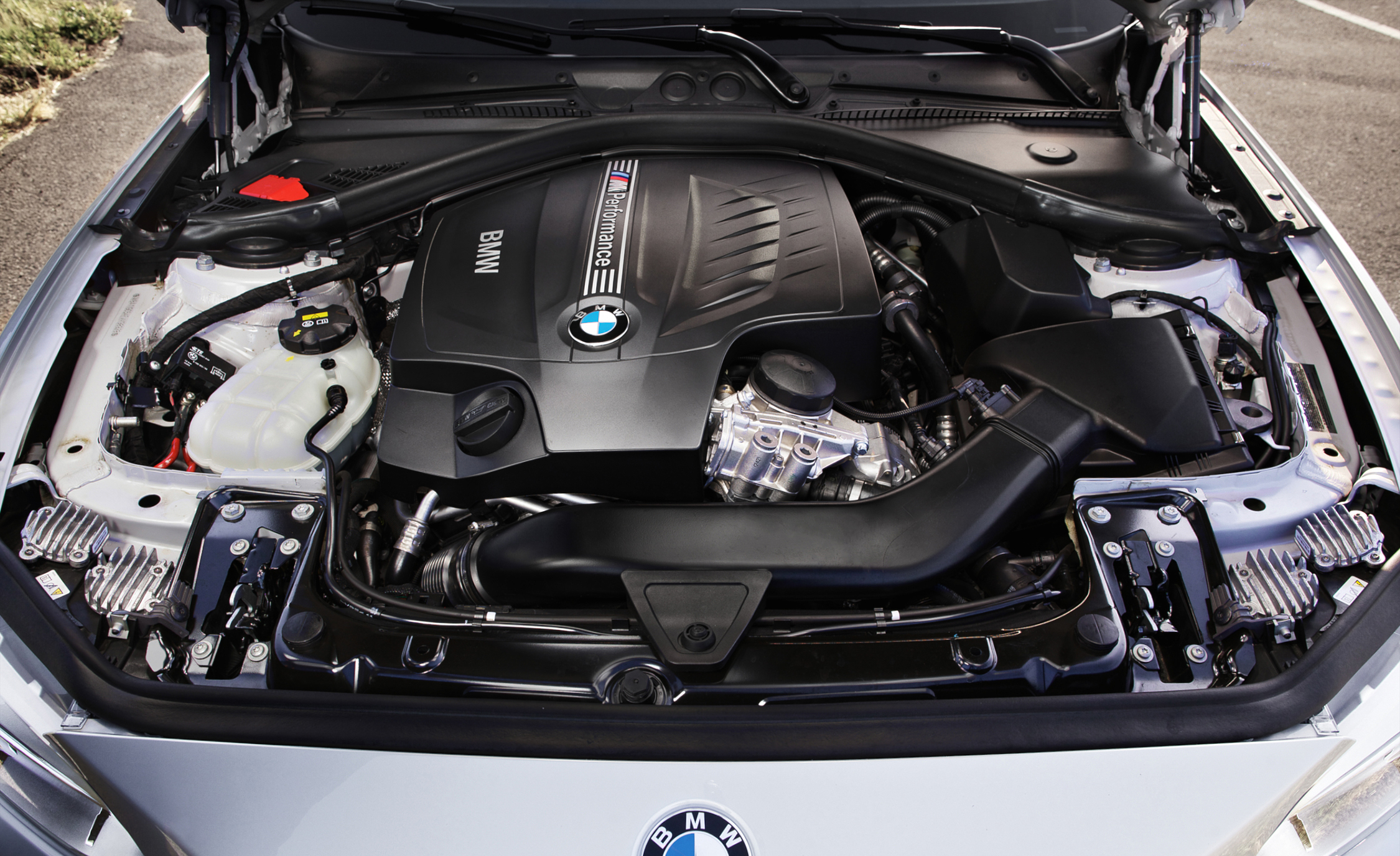 2015 BMW M235i XDrive Turbocharged  (Photo 29 of 29)