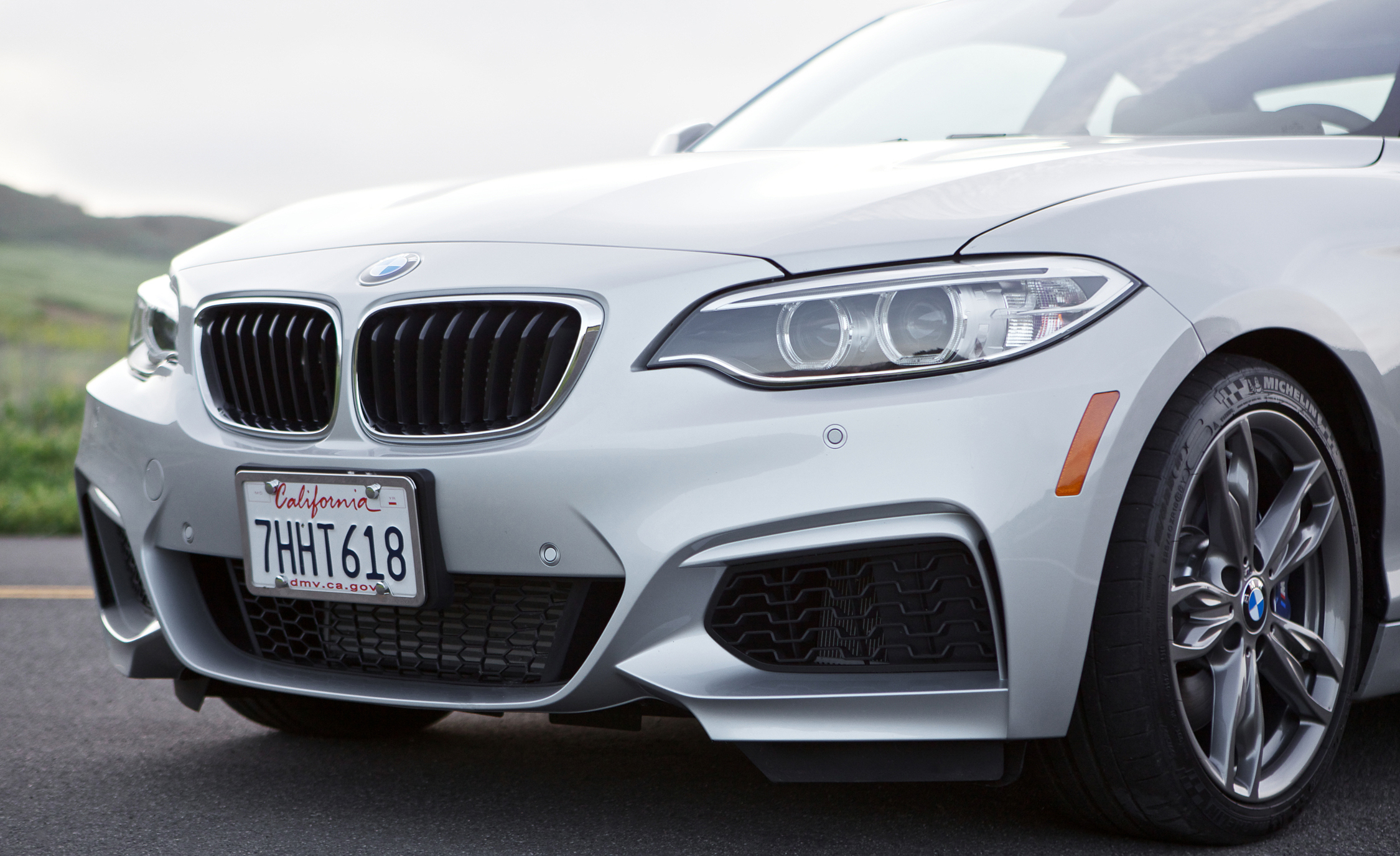 2015 BMW M235i XDrive (Photo 3 of 29)