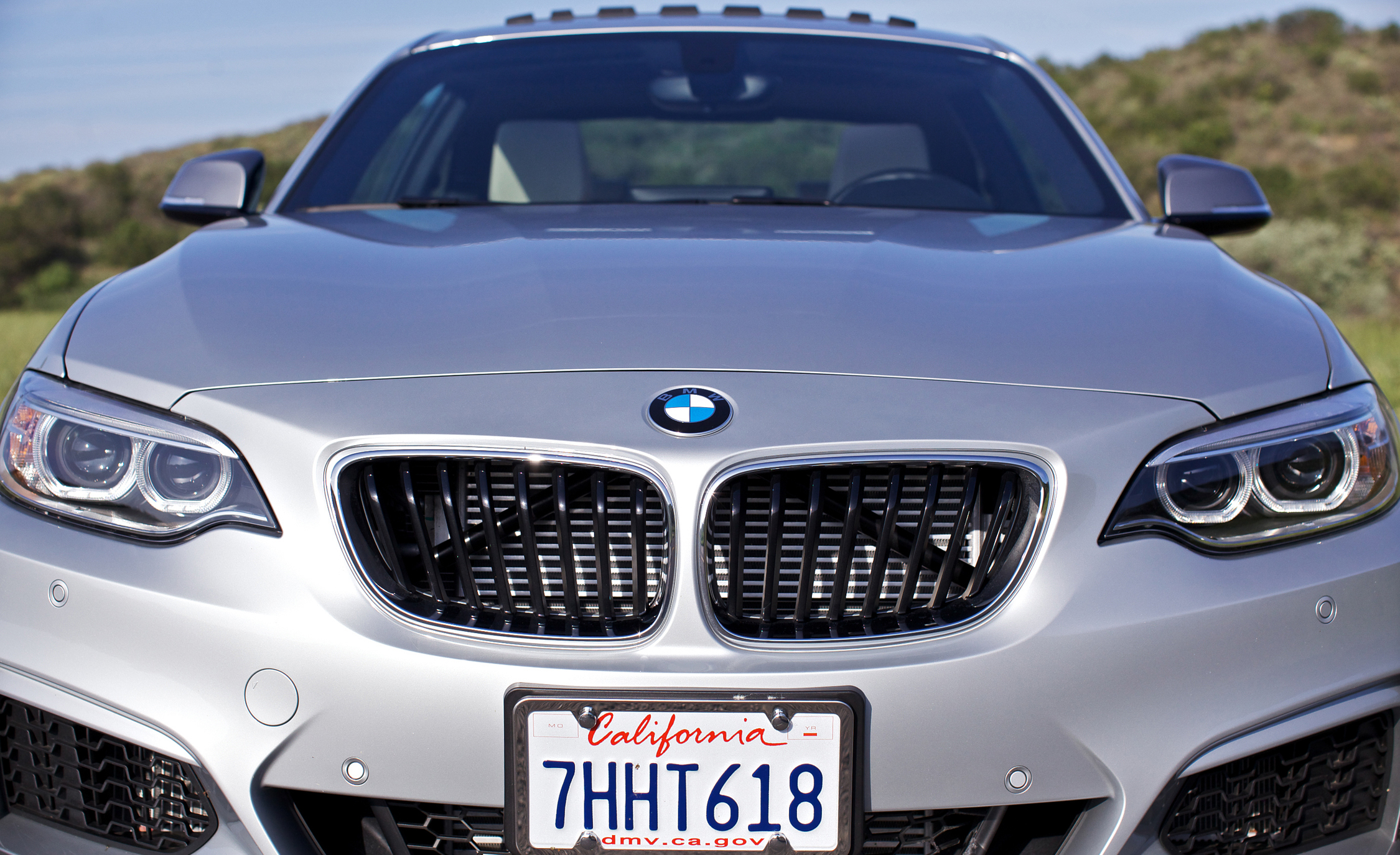 2015 BMW M235i XDrive (Photo 1 of 29)