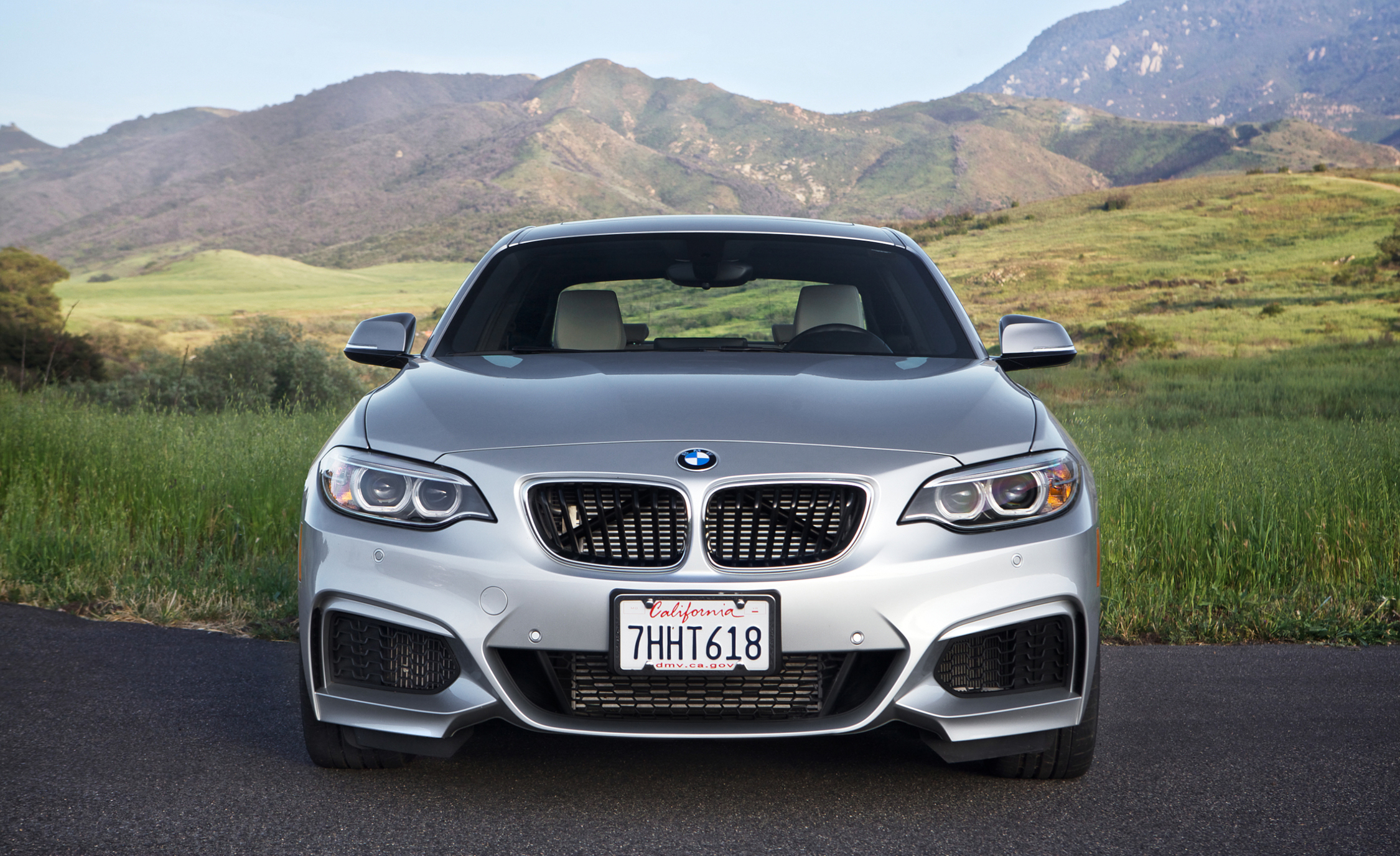 2015 BMW M235i XDrive (Photo 17 of 29)