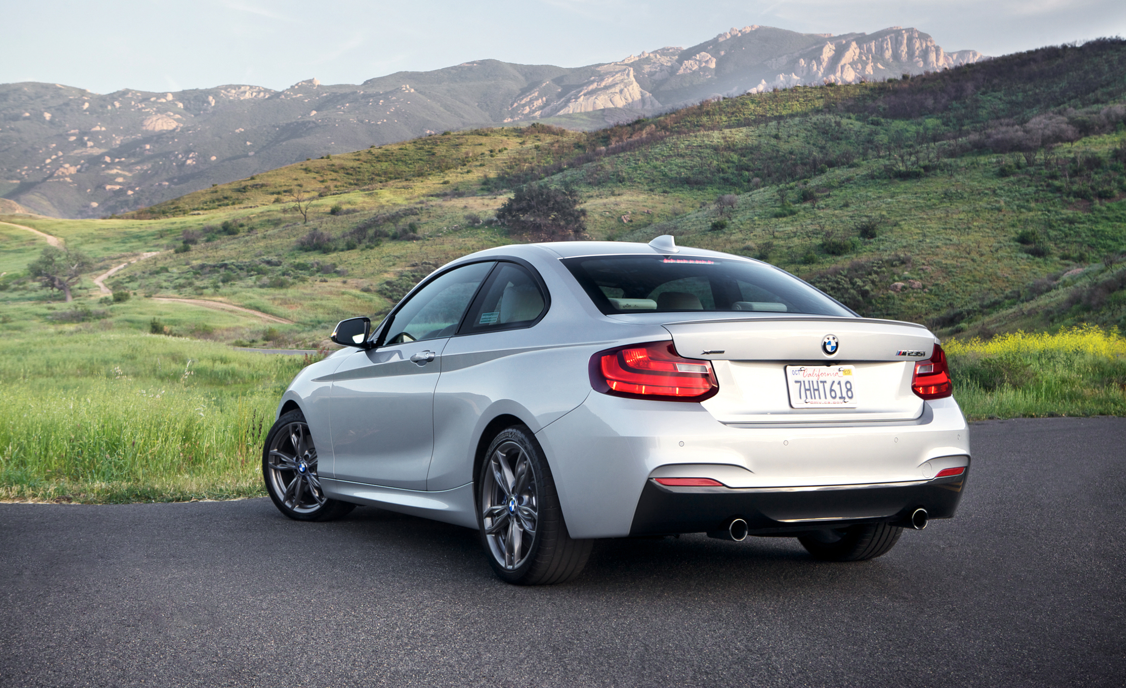2015 BMW M235i XDrive (Photo 22 of 29)