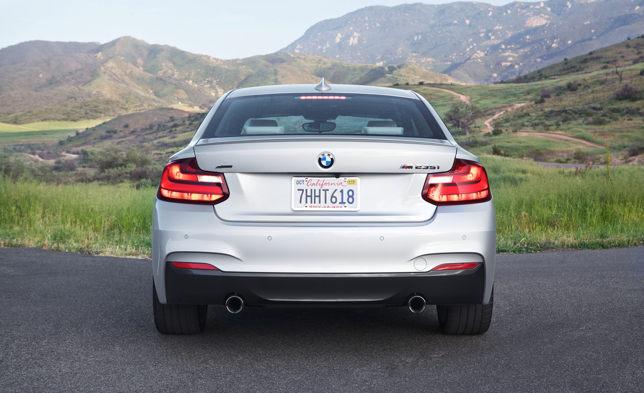 2015 BMW M235i XDrive (Photo 23 of 29)