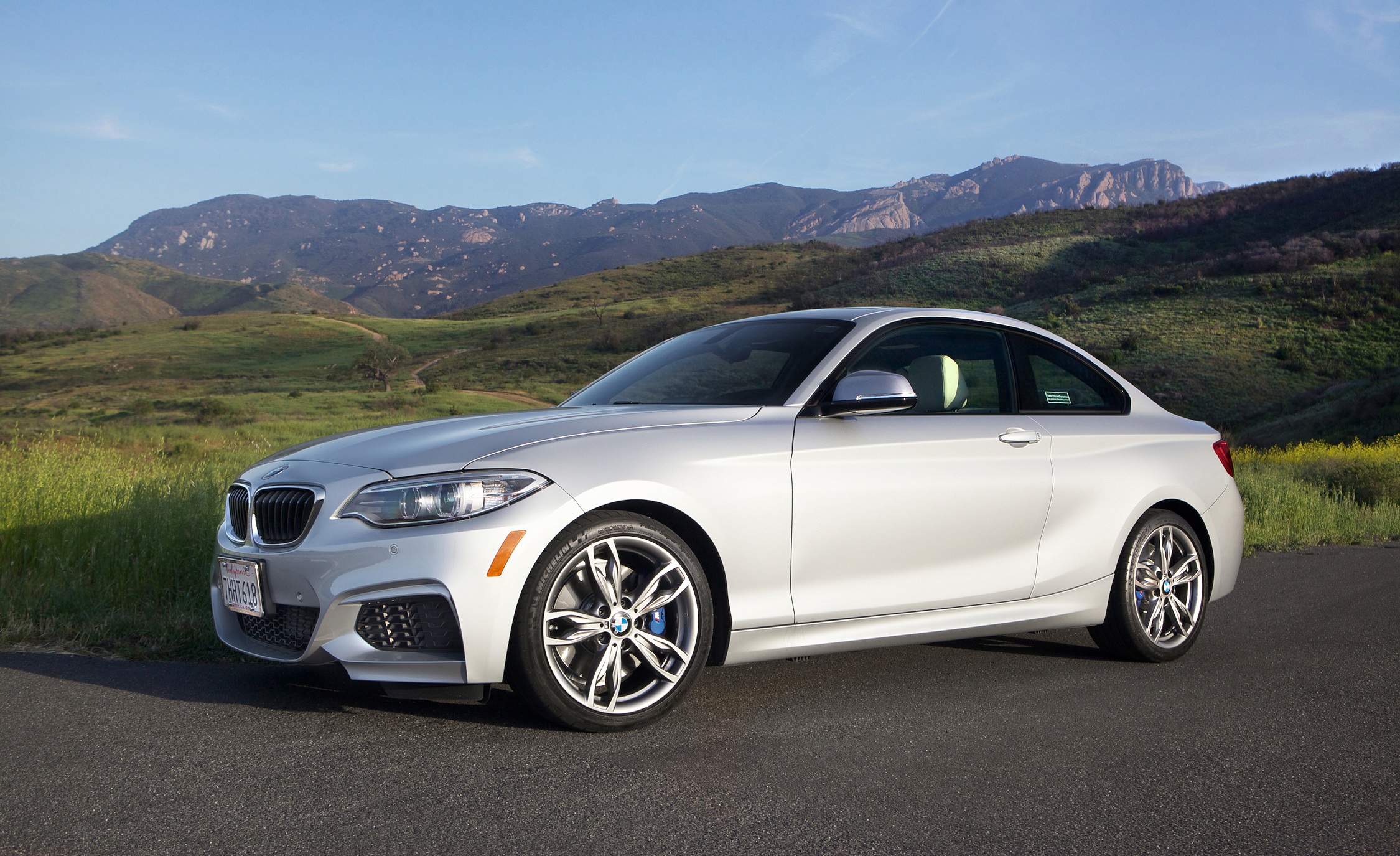 Featured Image of 2015 BMW M235i XDrive