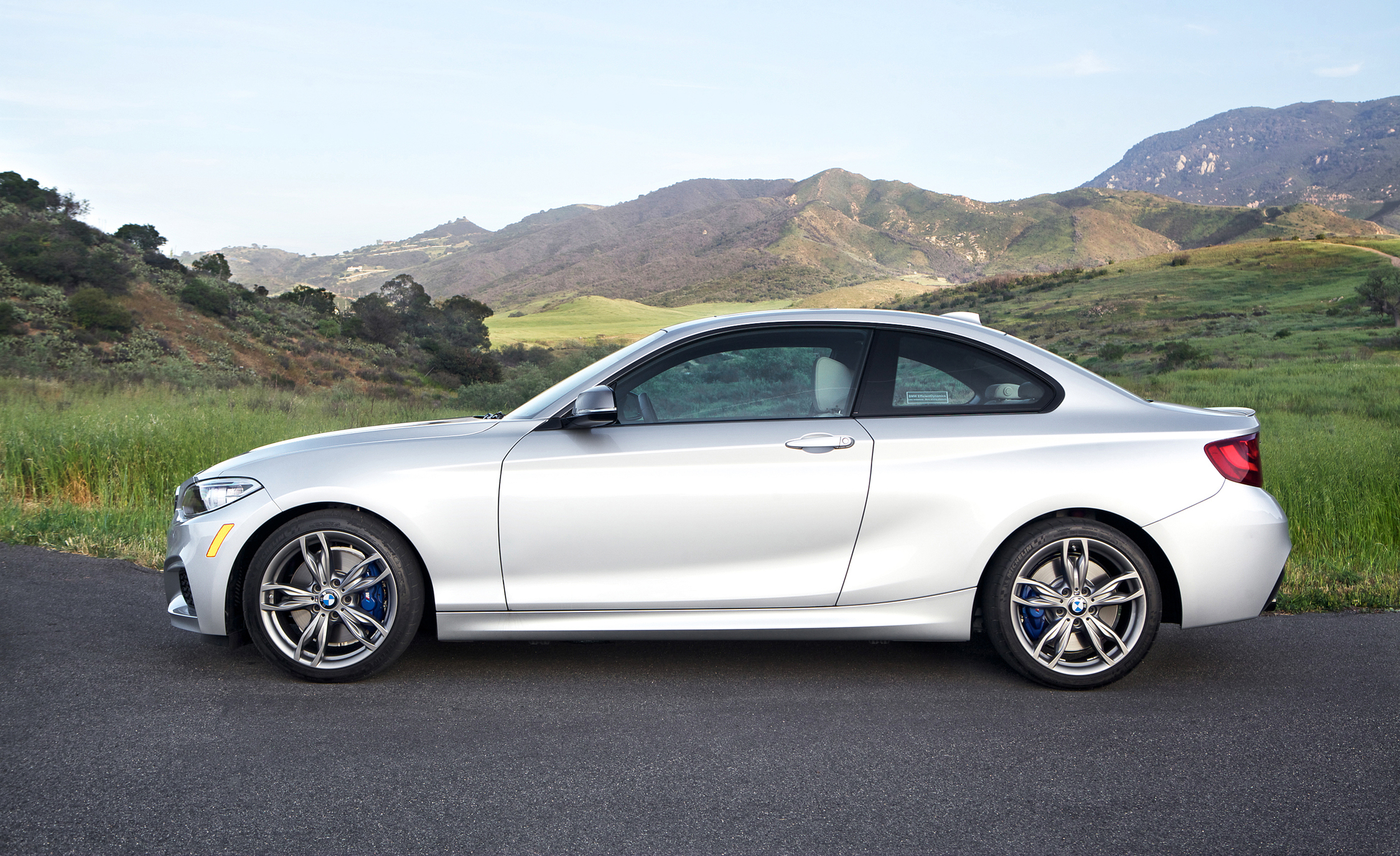 2015 BMW M235i XDrive (Photo 24 of 29)
