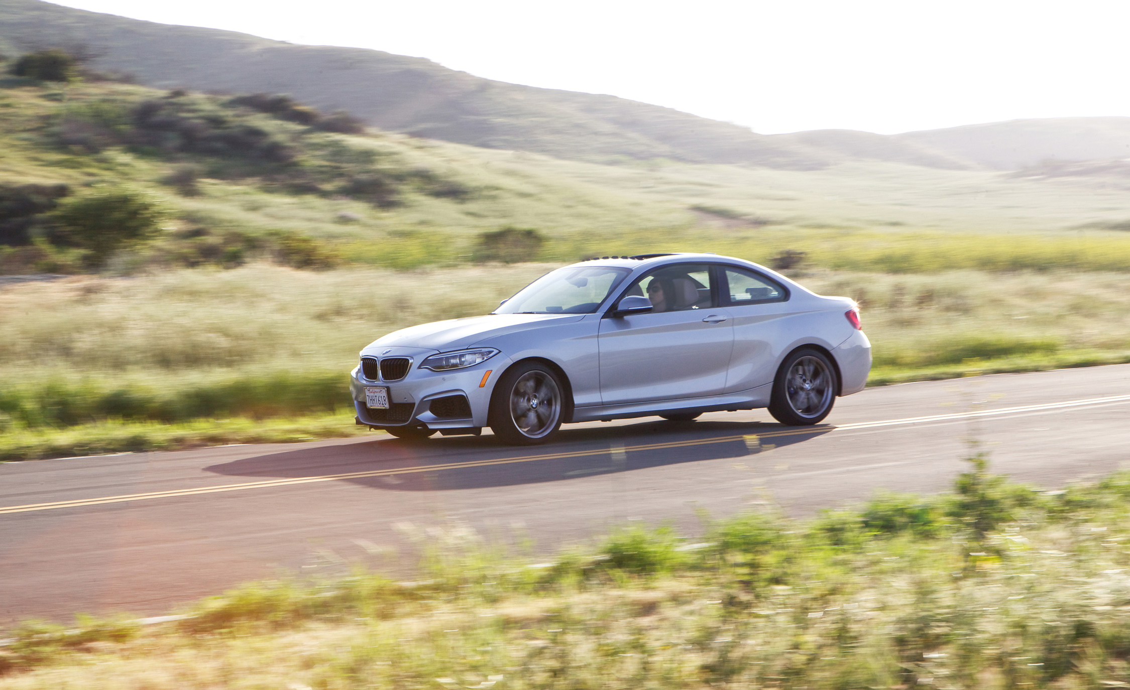 2015 BMW M235i XDrive (Photo 10 of 29)