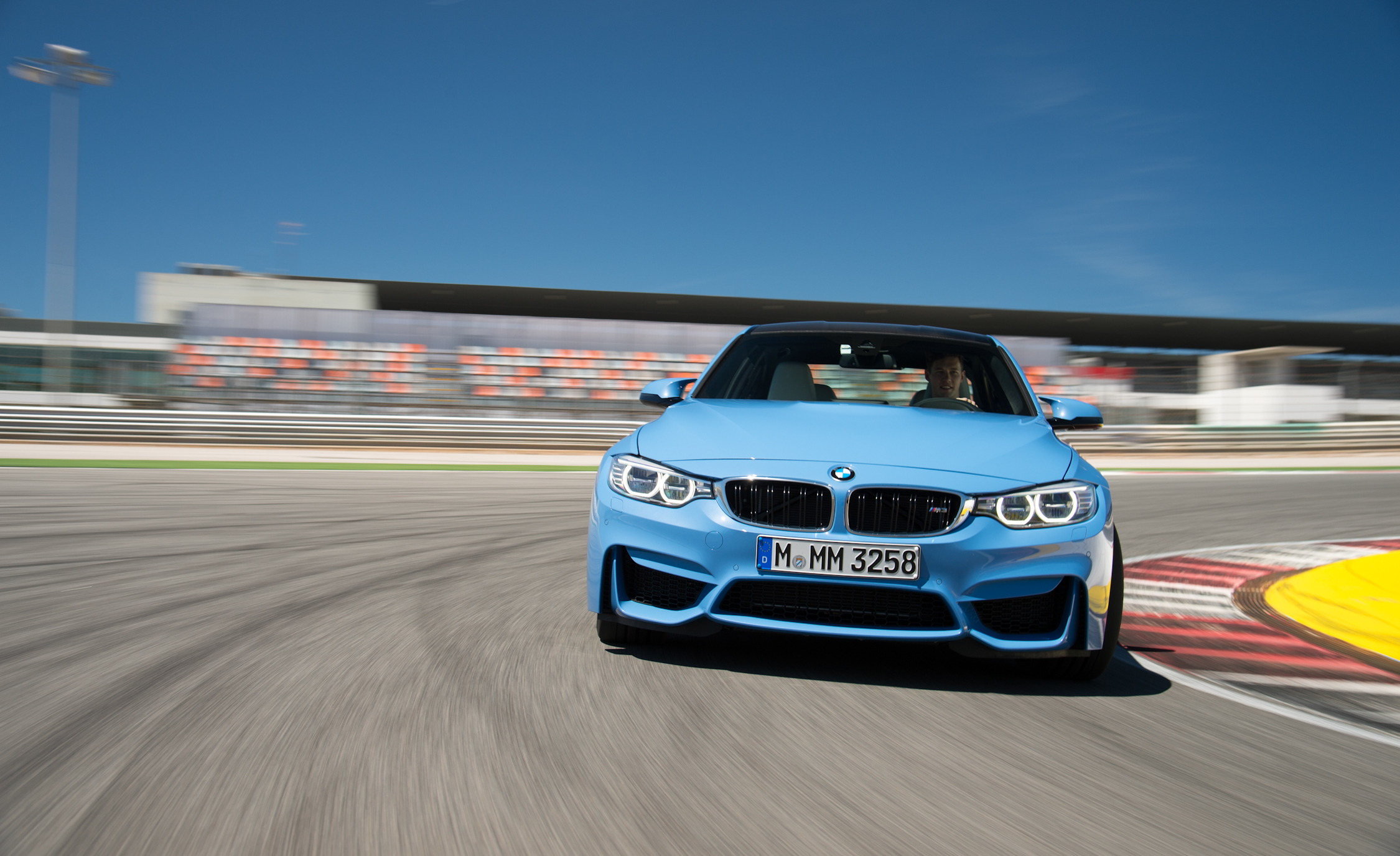 2015 BMW M3 Sedan (Photo 19 of 55)