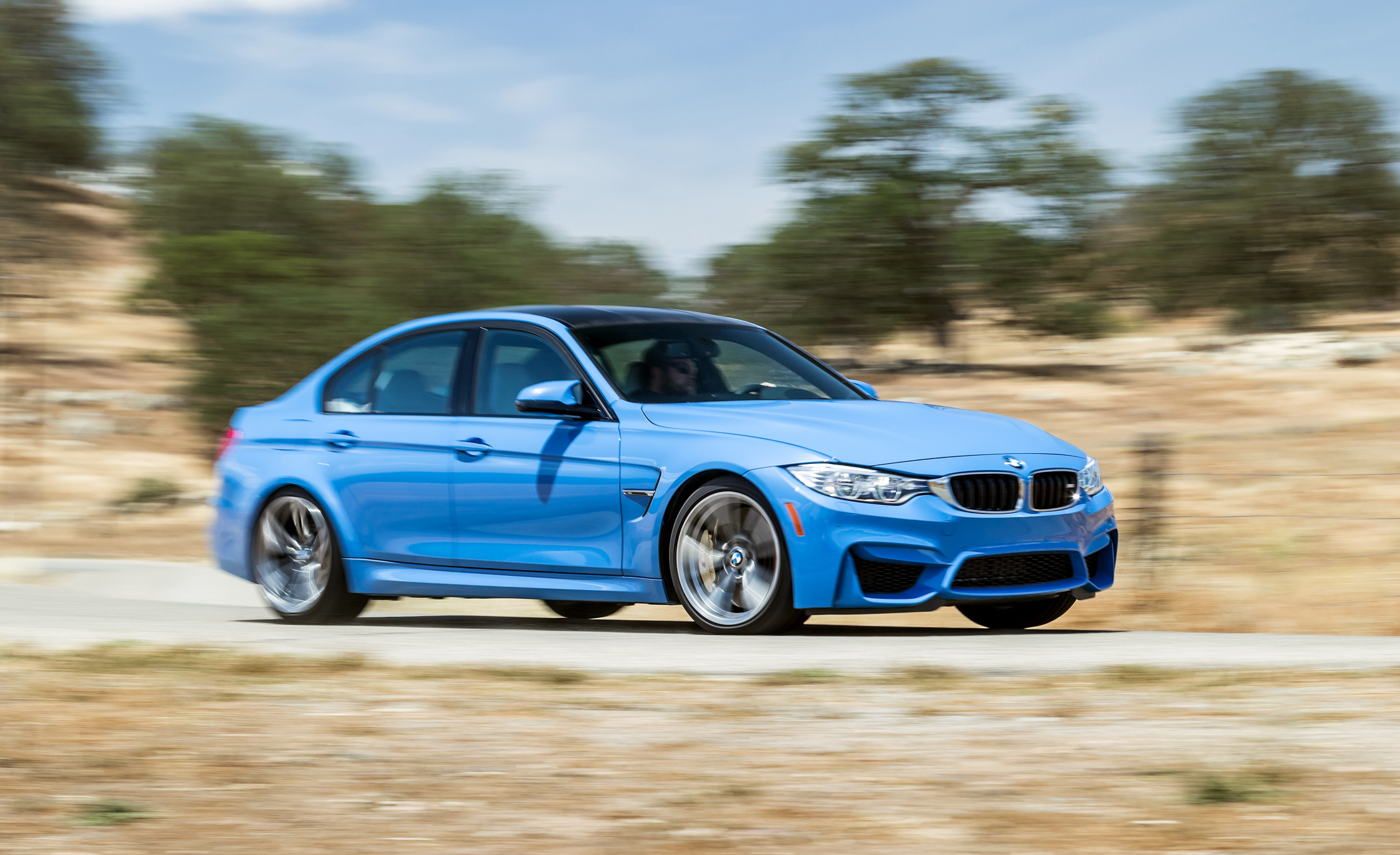 2015 BMW M (Photo 4 of 55)