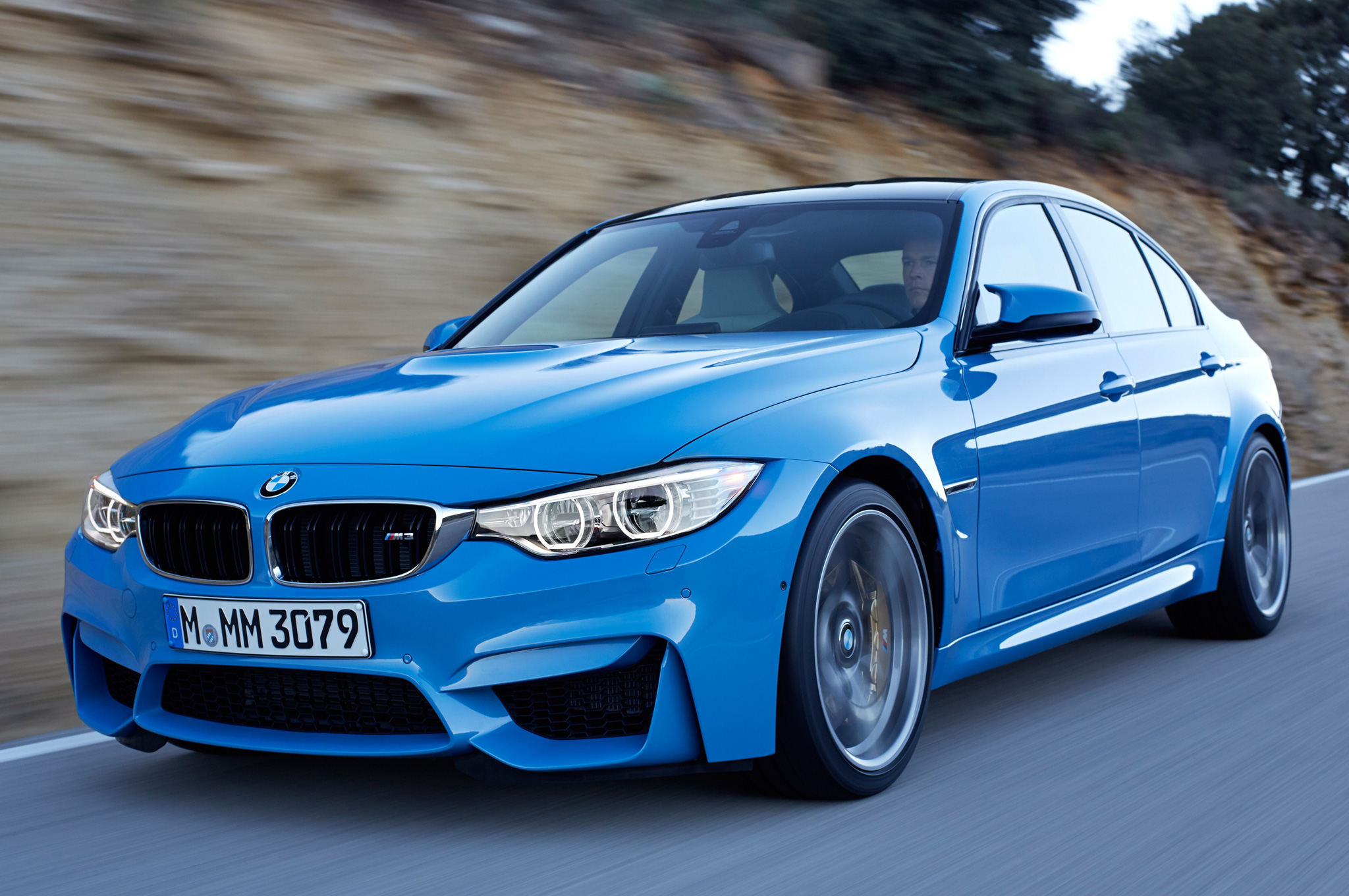 Featured Image of 2015 BMW M
