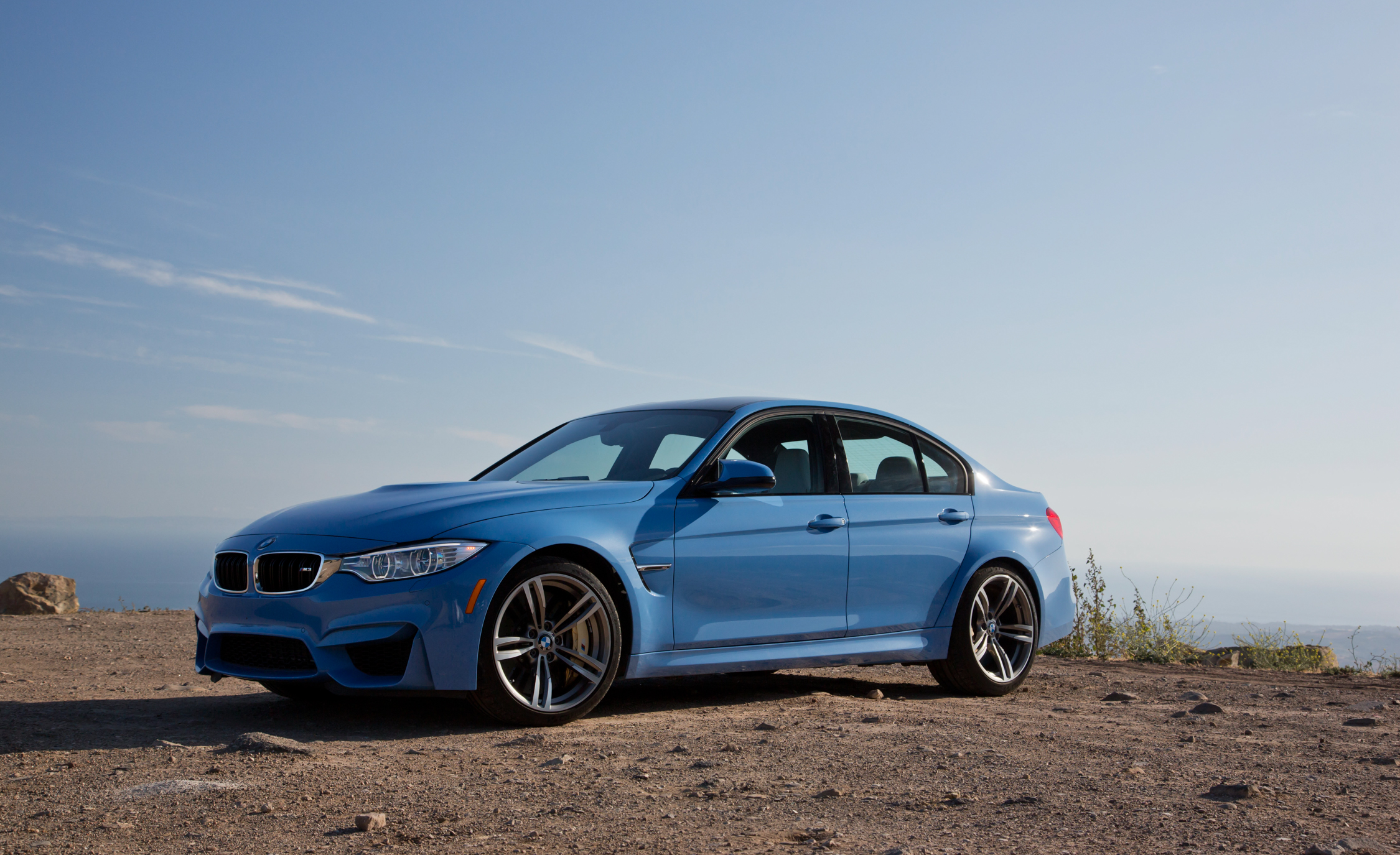 2015 BMW M (Photo 7 of 55)