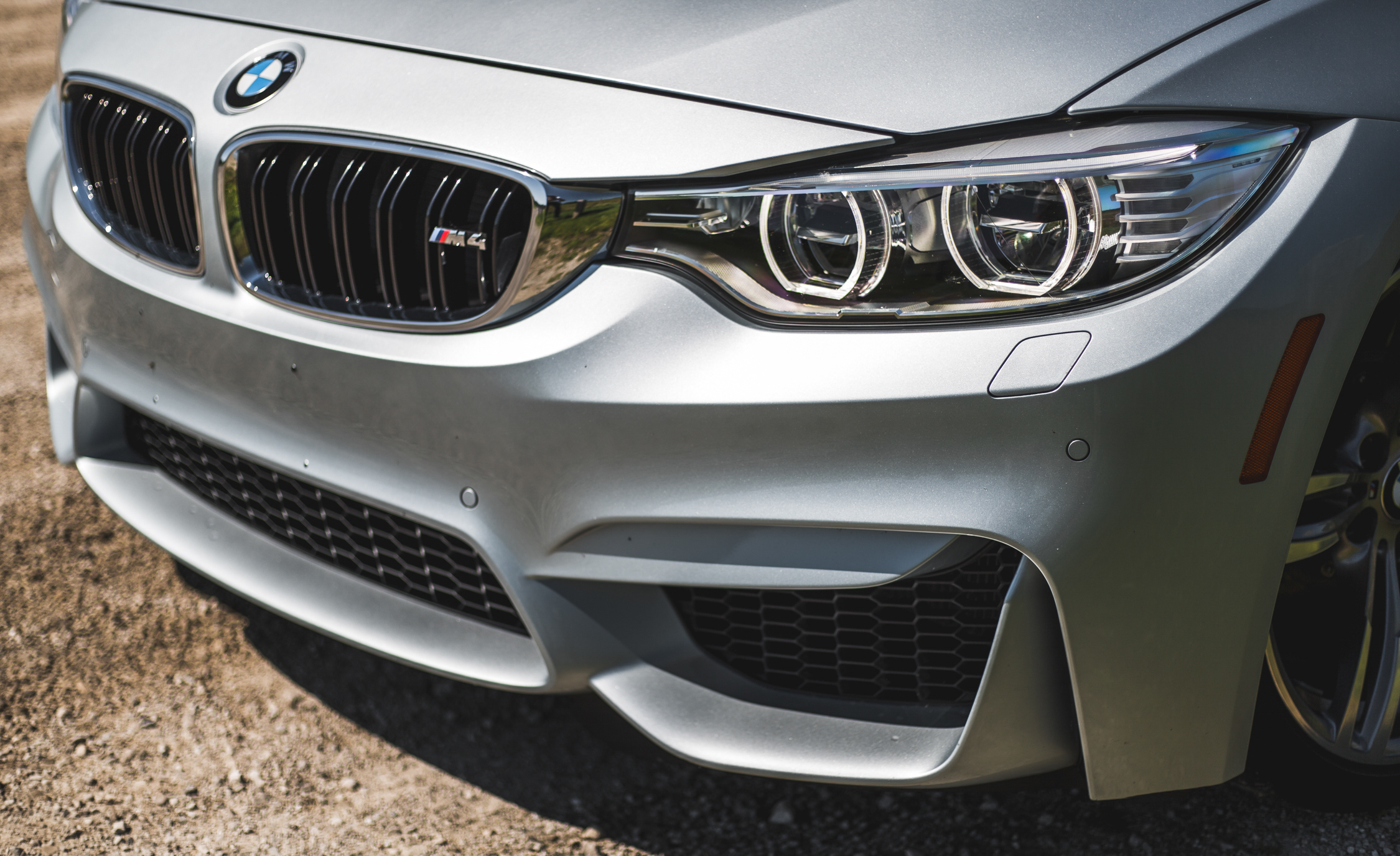 2015 BMW M4 Convertible (Photo 21 of 50)