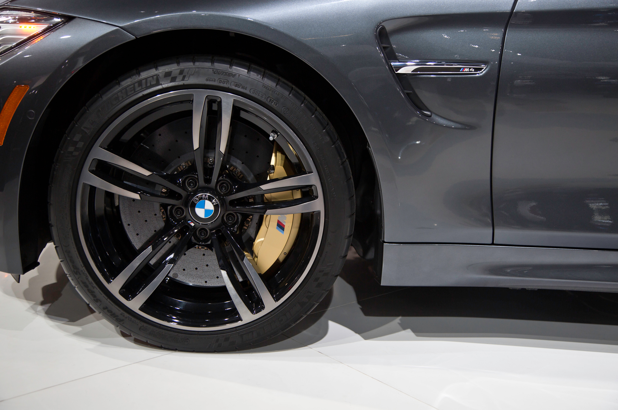2015 Bmw M4 Convertible Wheels Details (Photo 6 of 50)