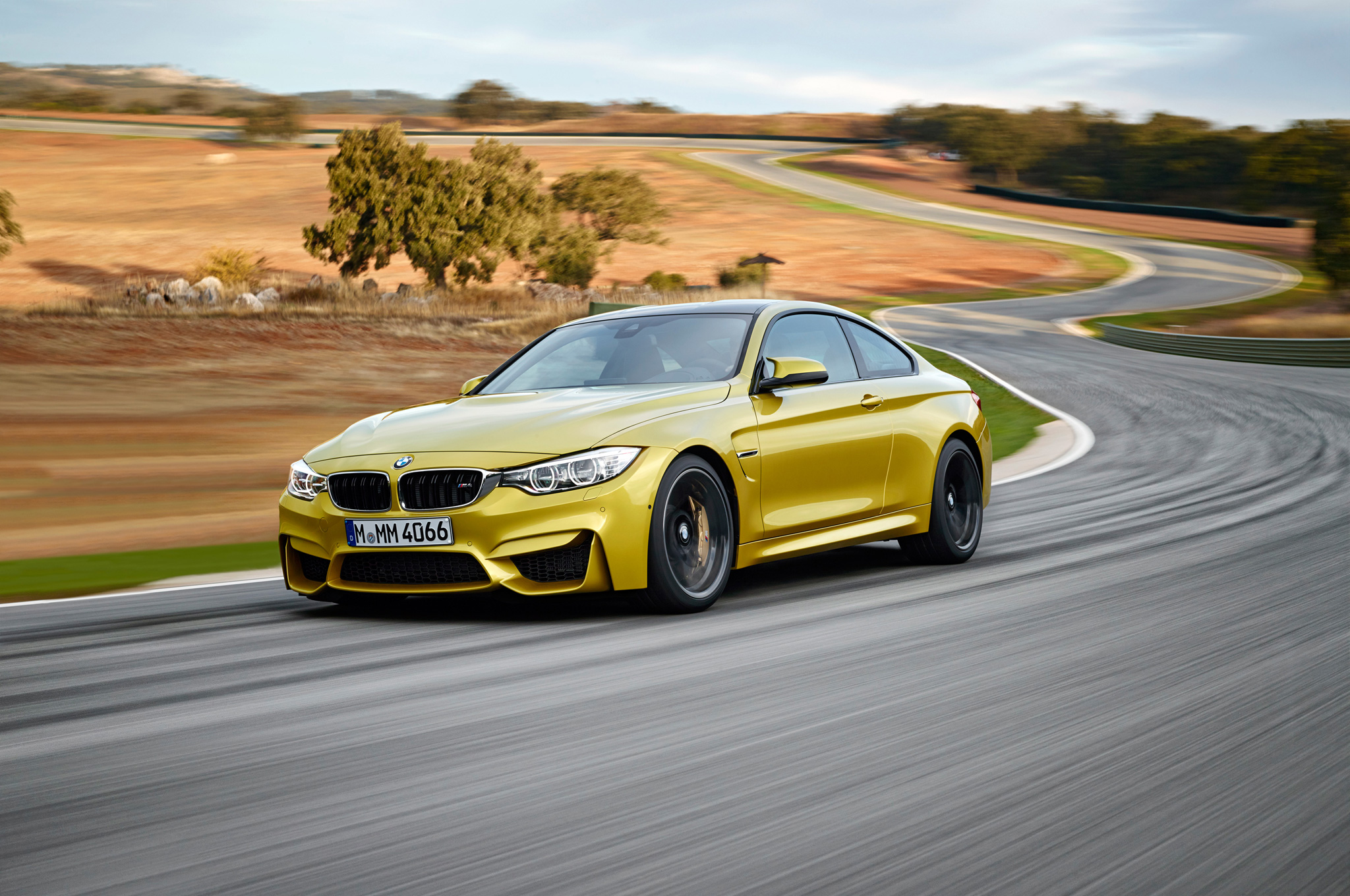 2015 Bmw M4 Performance (Photo 7 of 41)