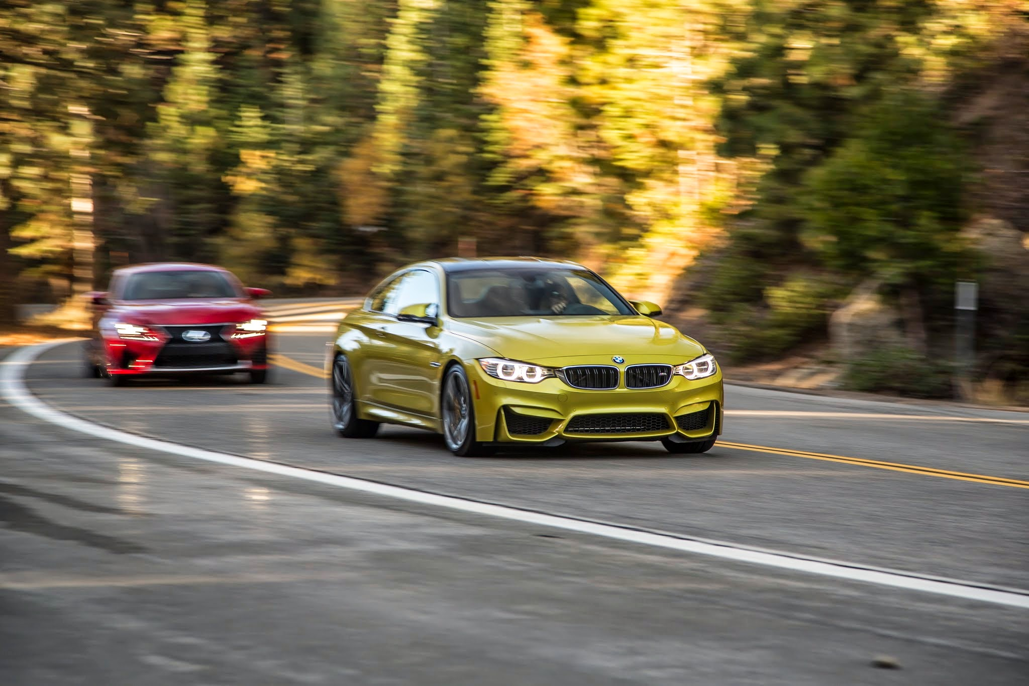 2015 Bmw M4 Road Perform (Photo 24 of 41)