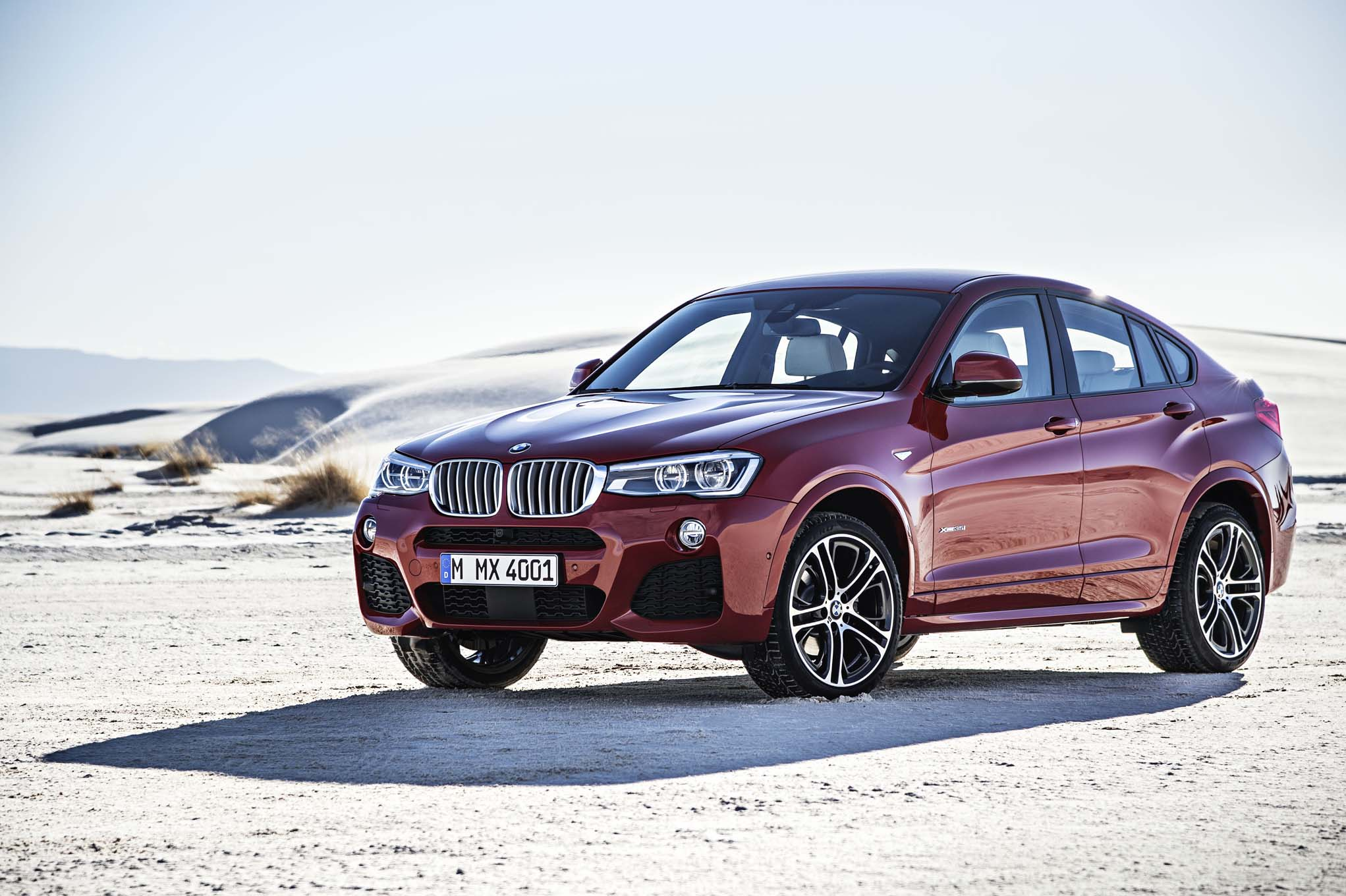 Featured Image of 2015 BMW X