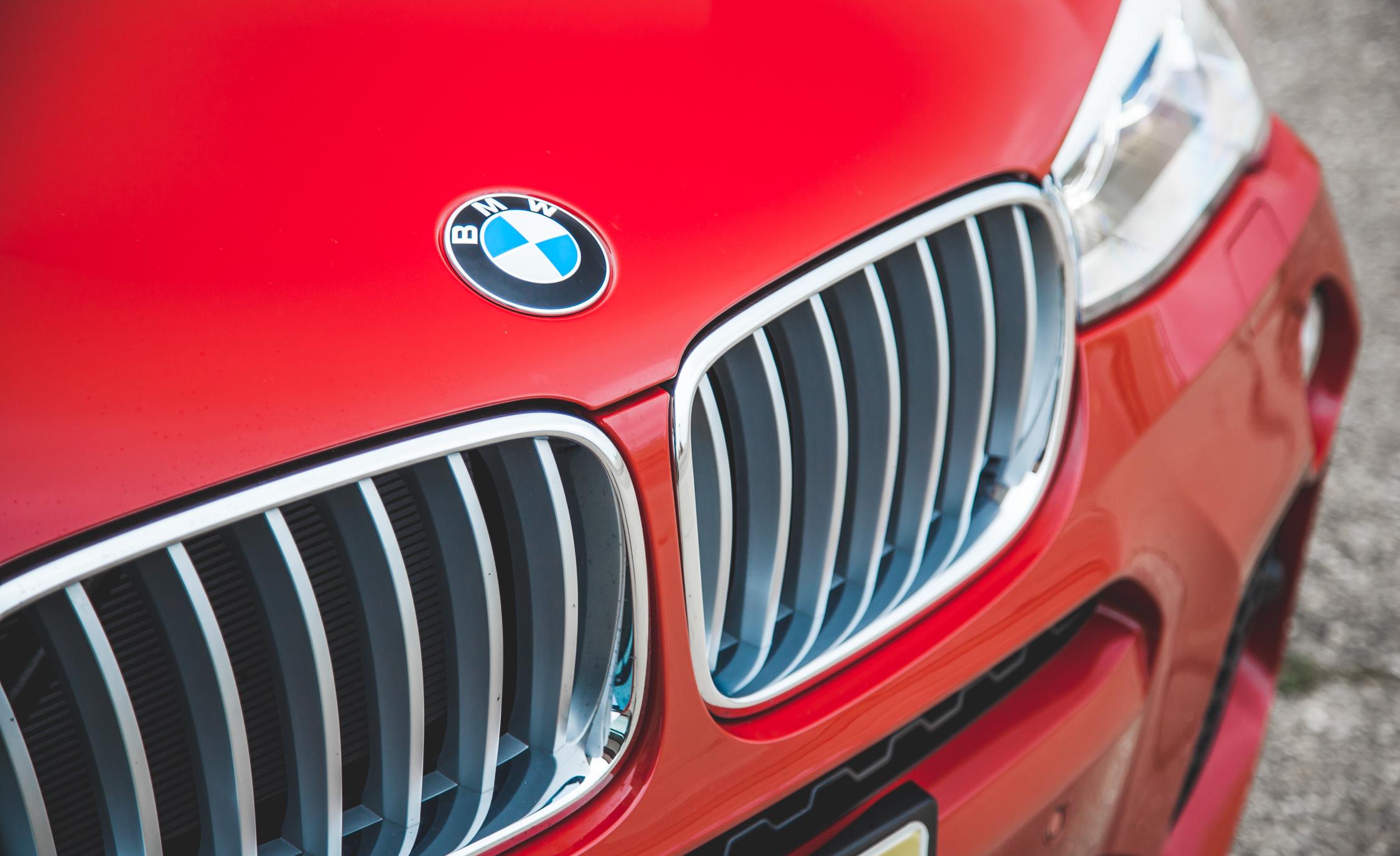 2015 BMW X4 XDrive28i (Photo 9 of 29)