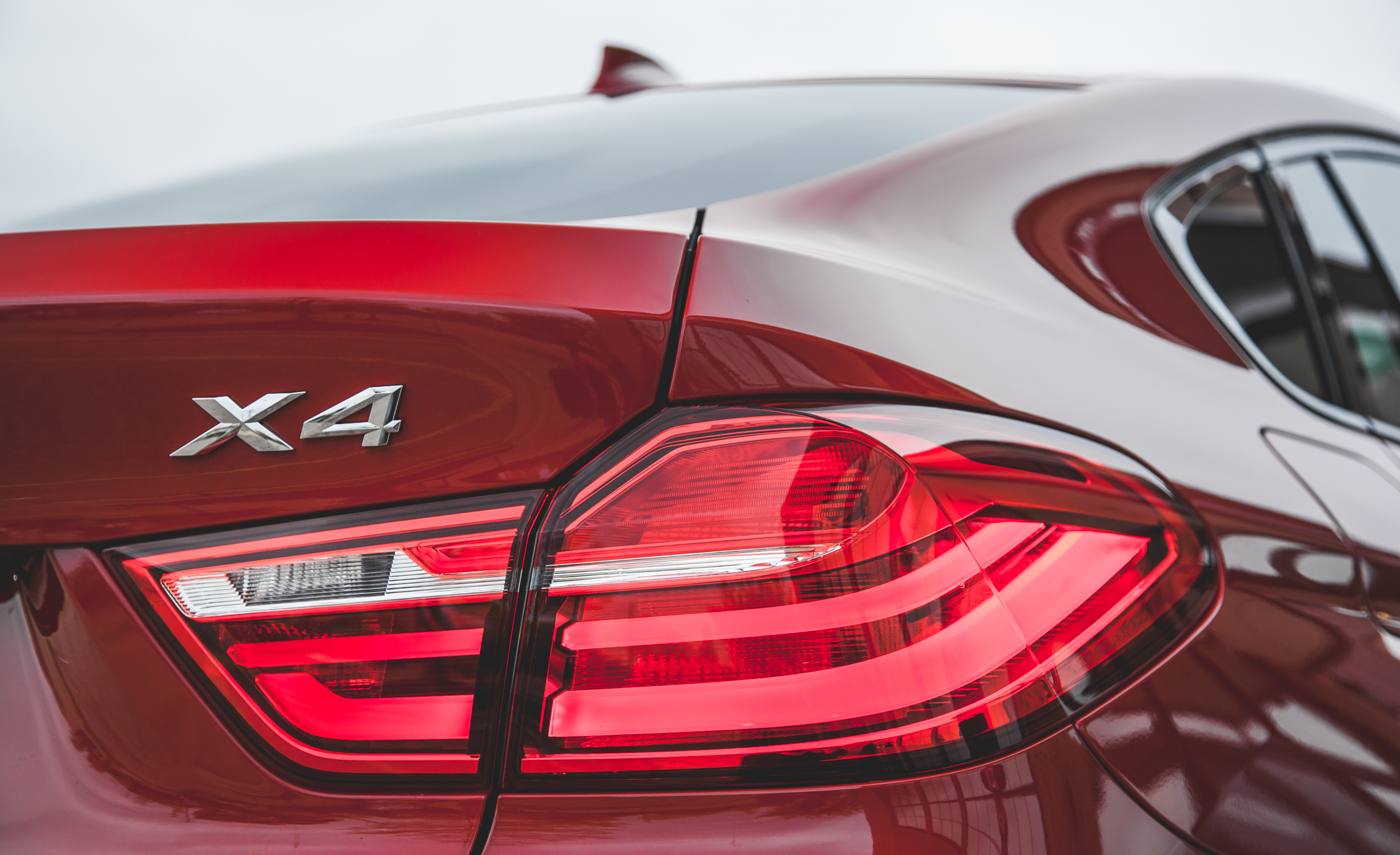 2015 BMW X4 XDrive28i (View 29 of 29)