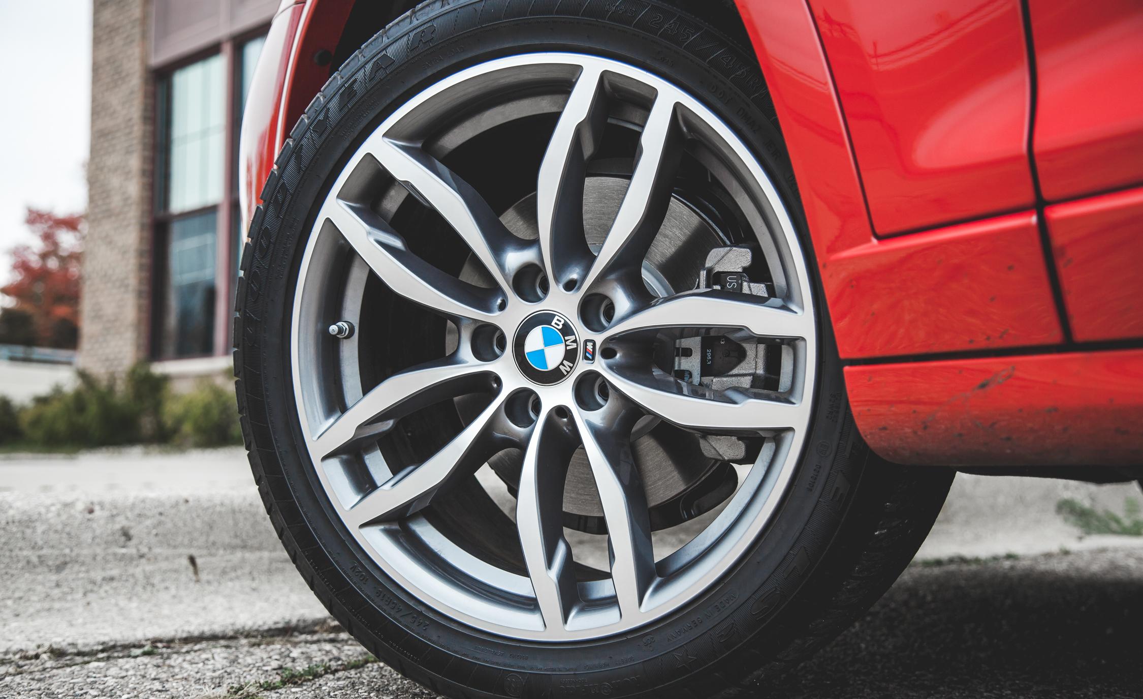 2015 BMW X4 XDrive28i (Photo 28 of 29)