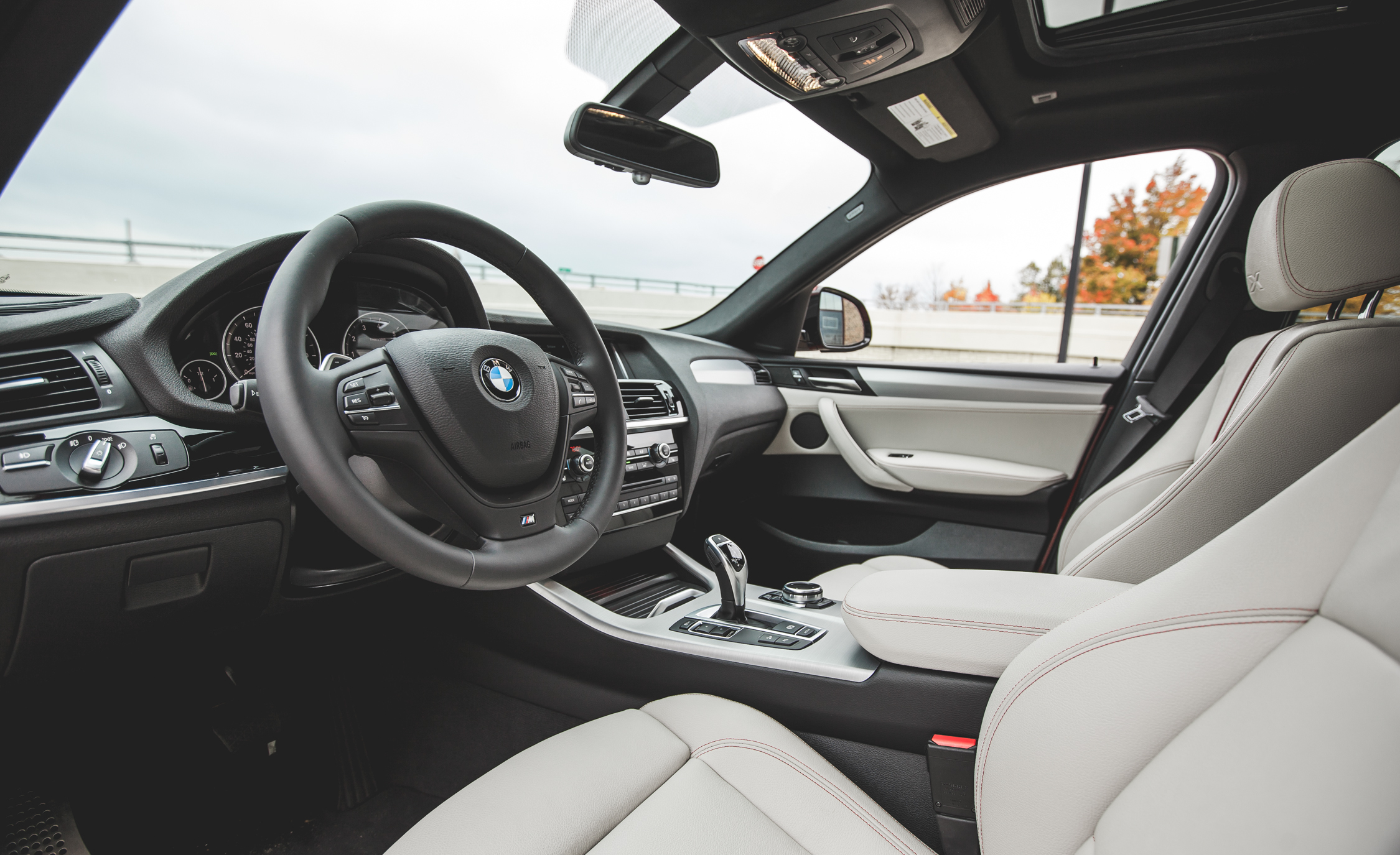 2015 BMW X4 XDrive28i Interior (View 25 of 29)