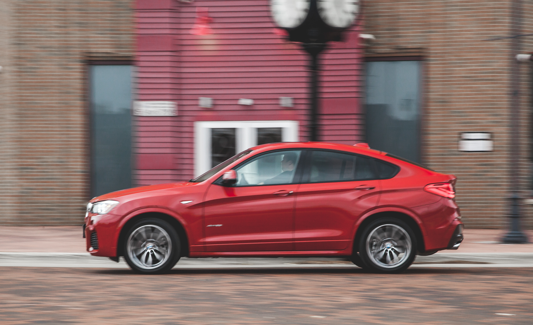 2015 BMW X4 XDrive28i (Photo 20 of 29)