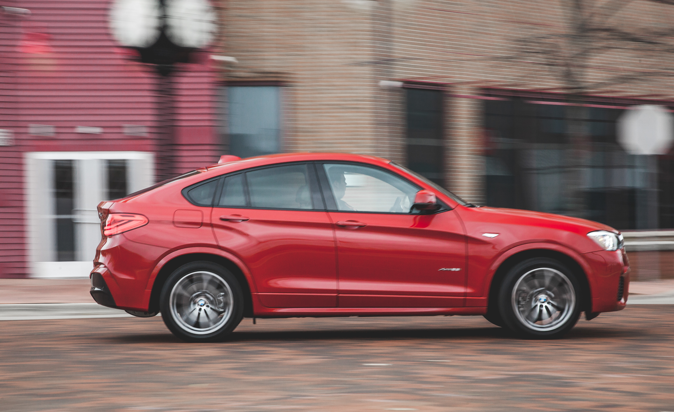 2015 BMW X4 XDrive28i (View 18 of 29)