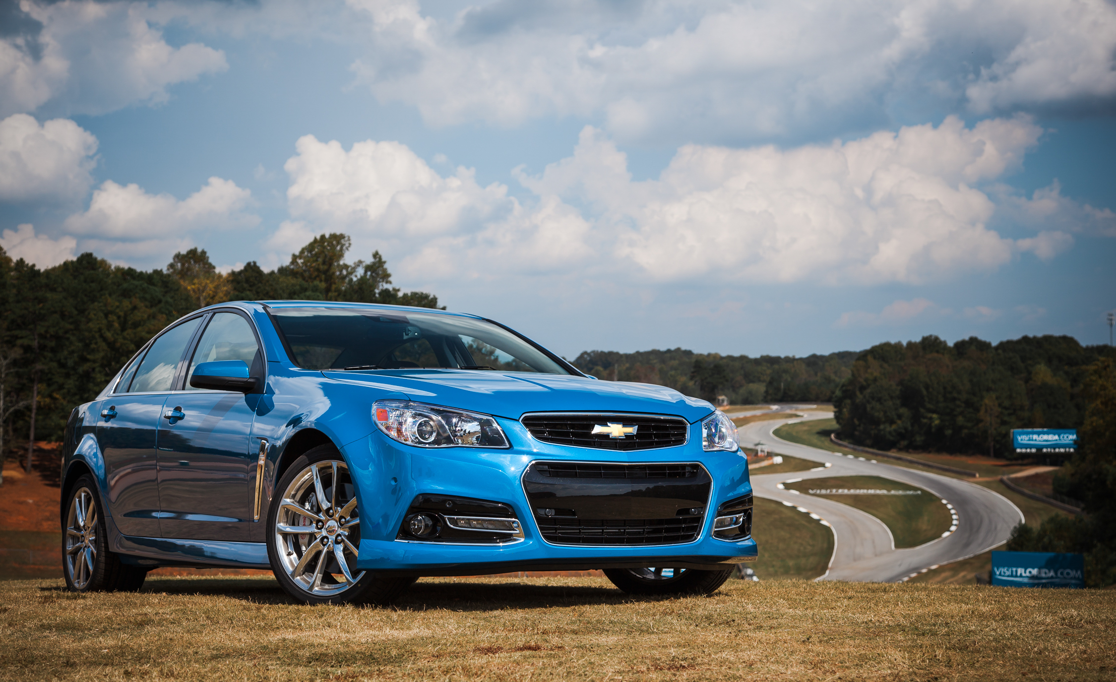 2015 Chevrolet SS (Photo 21 of 27)