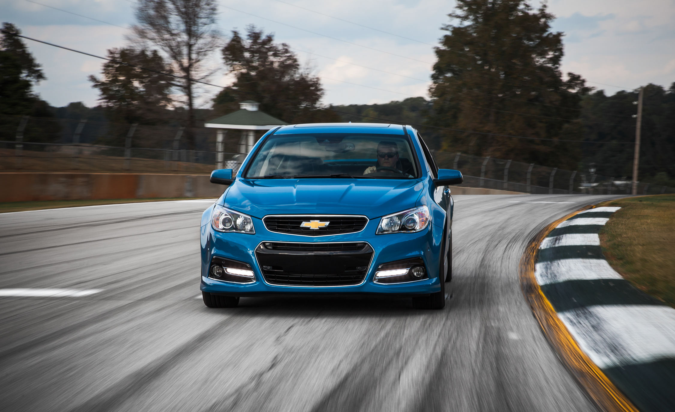 2015 Chevrolet SS (View 26 of 27)