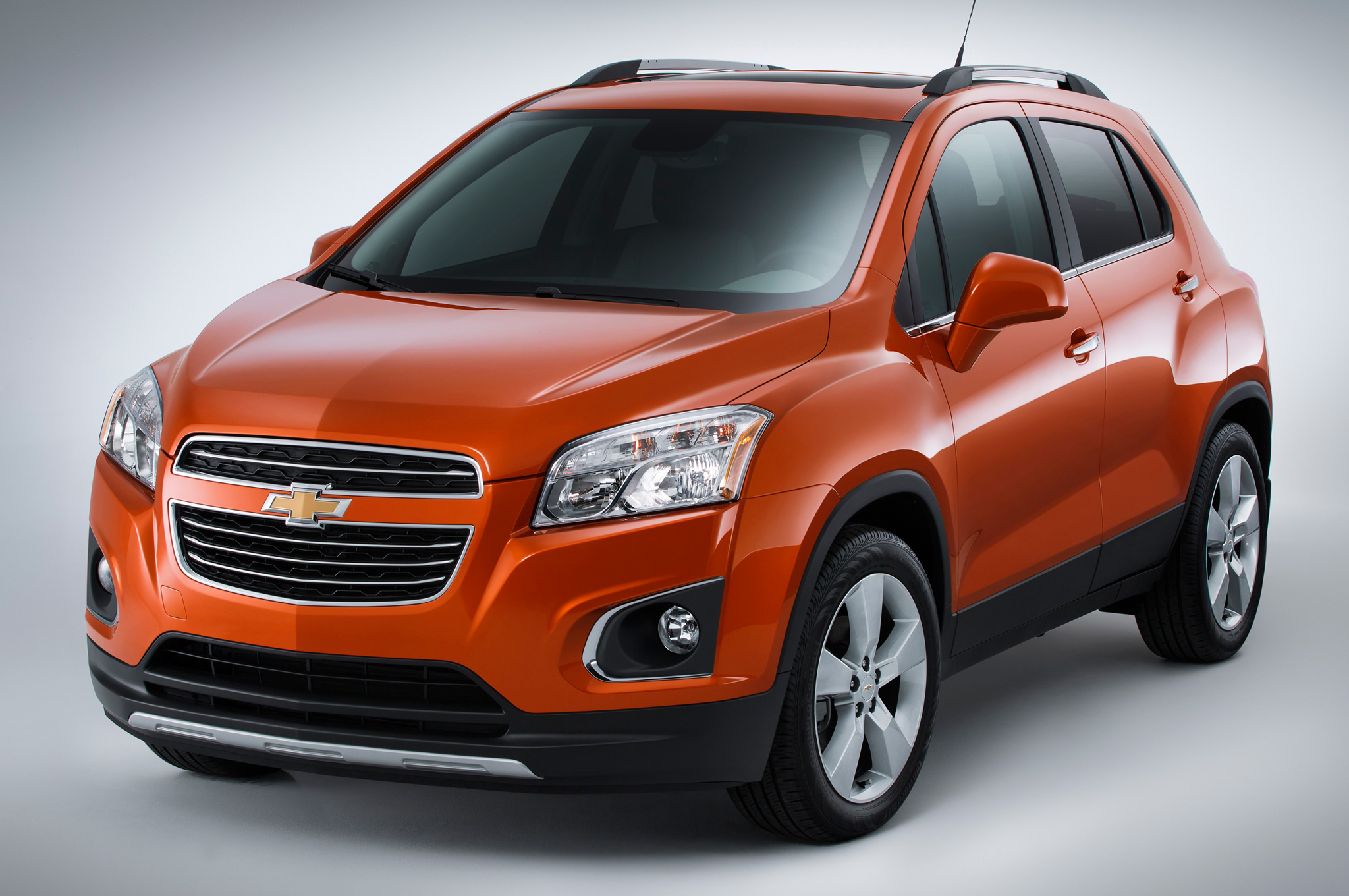 Featured Image of 2015 Chevrolet Trax
