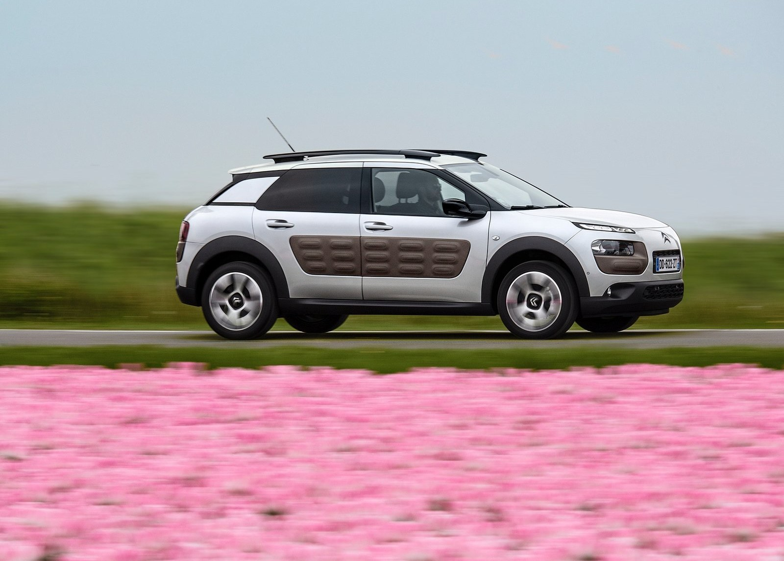2015 citroen c4 cactus cars exclusive videos and photos. Black Bedroom Furniture Sets. Home Design Ideas