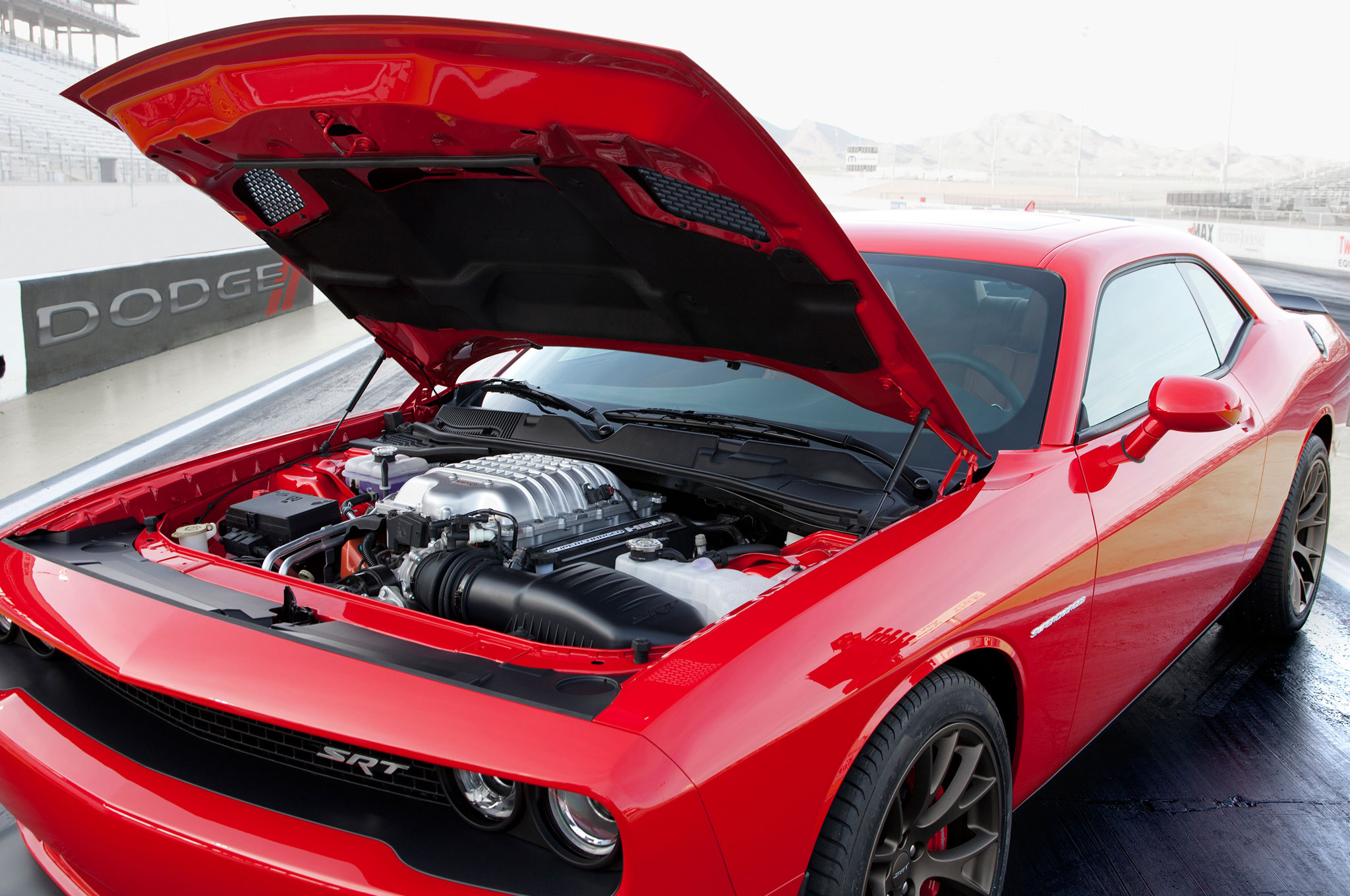 2015 Dodge Challenger Engine (Photo 32 of 39)