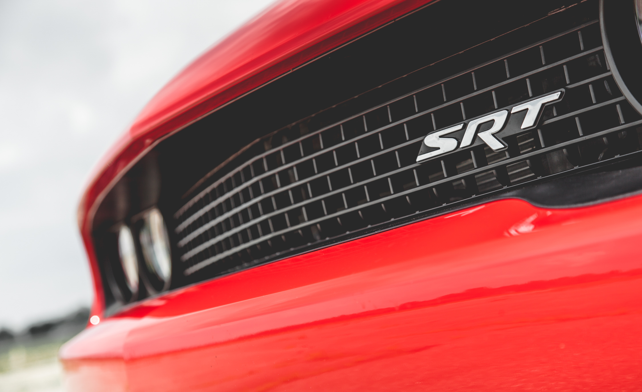 2015 Dodge Challenger SRT Hellcat (Photo 8 of 22)