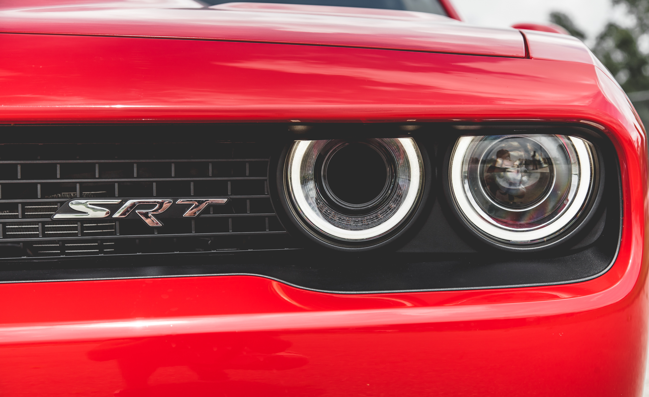 2015 Dodge Challenger SRT Hellcat (Photo 9 of 22)