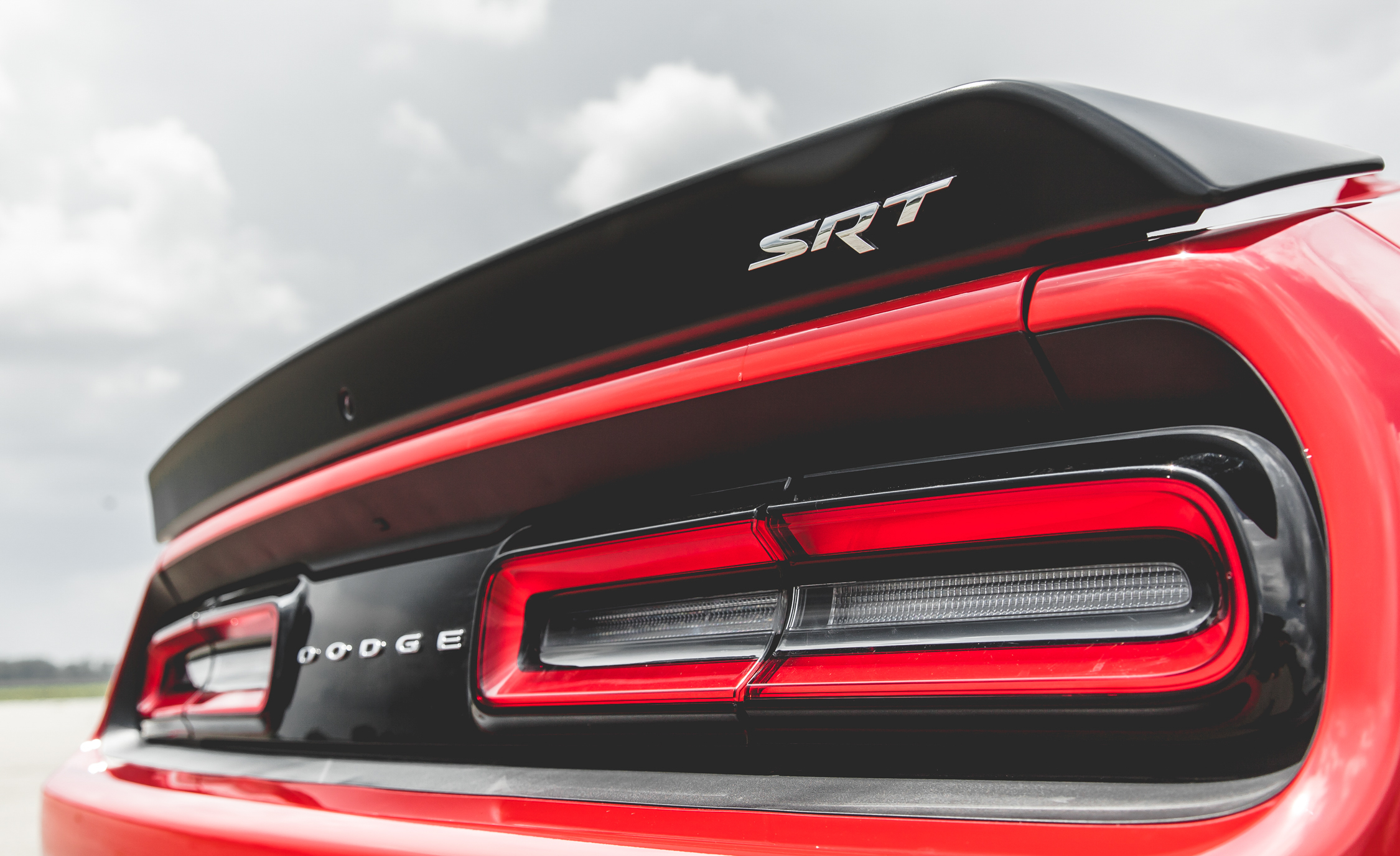 2015 Dodge Challenger SRT Hellcat (Photo 10 of 22)