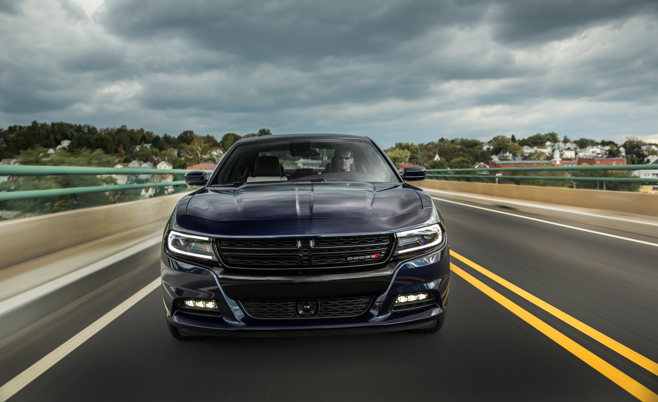 2015 Dodge Charger SXT AWD (Photo 27 of 39)