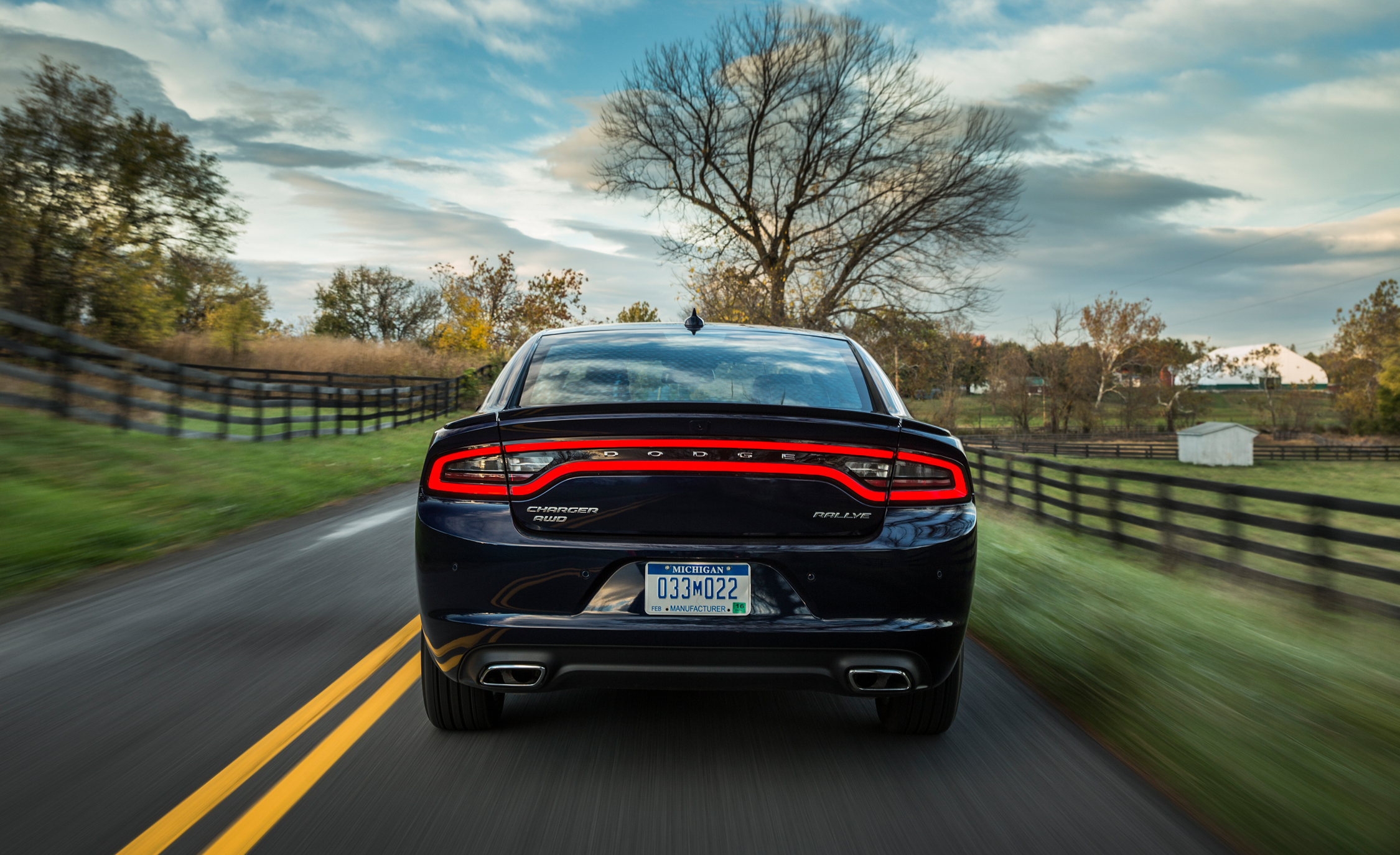 2015 Dodge Charger SXT AWD (Photo 29 of 39)