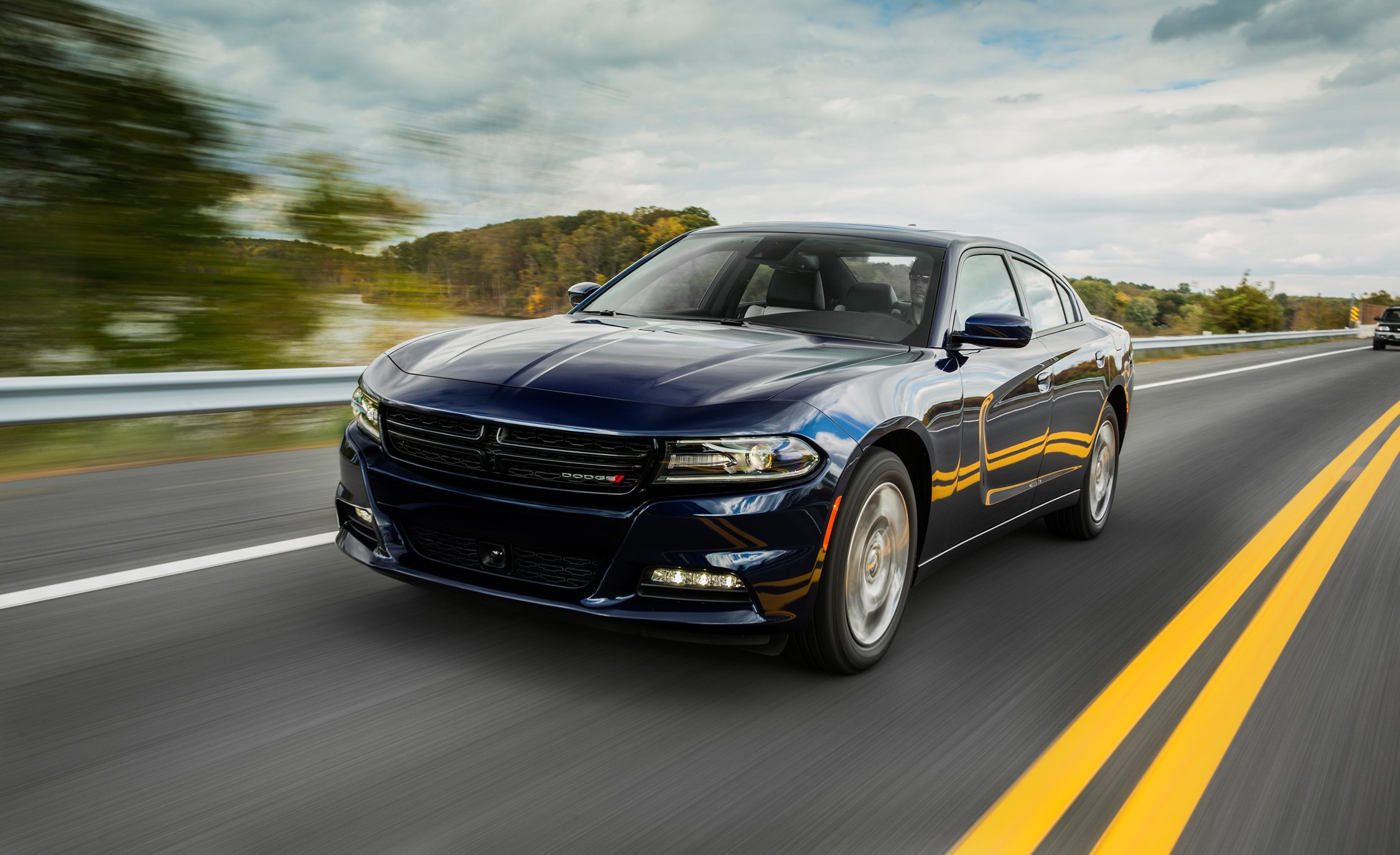 2015 Dodge Charger SXT AWD (Photo 26 of 39)
