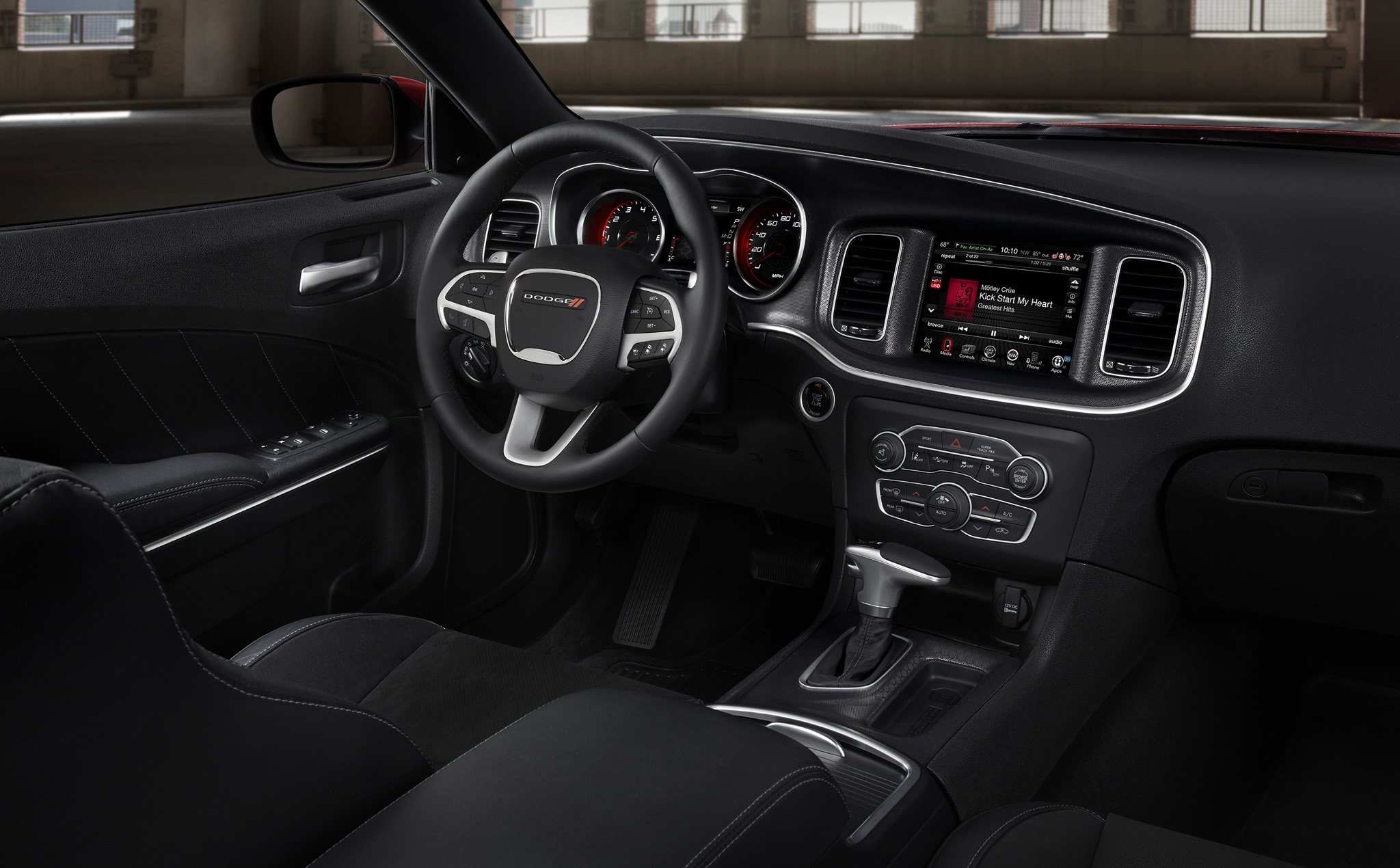 2015 Dodge Charger R/T (Photo 14 of 39)
