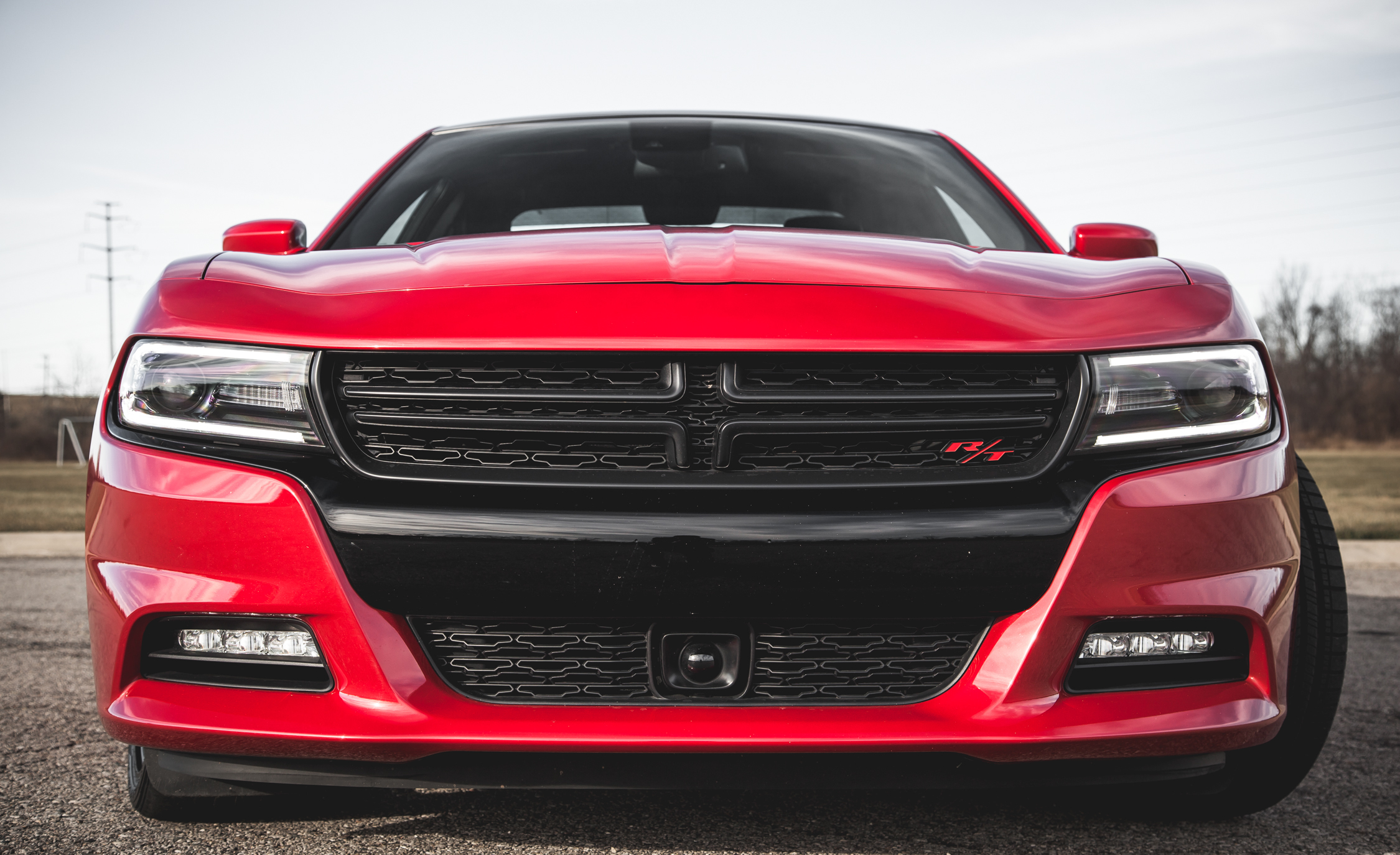 2015 Dodge Charger R/T (Photo 17 of 39)