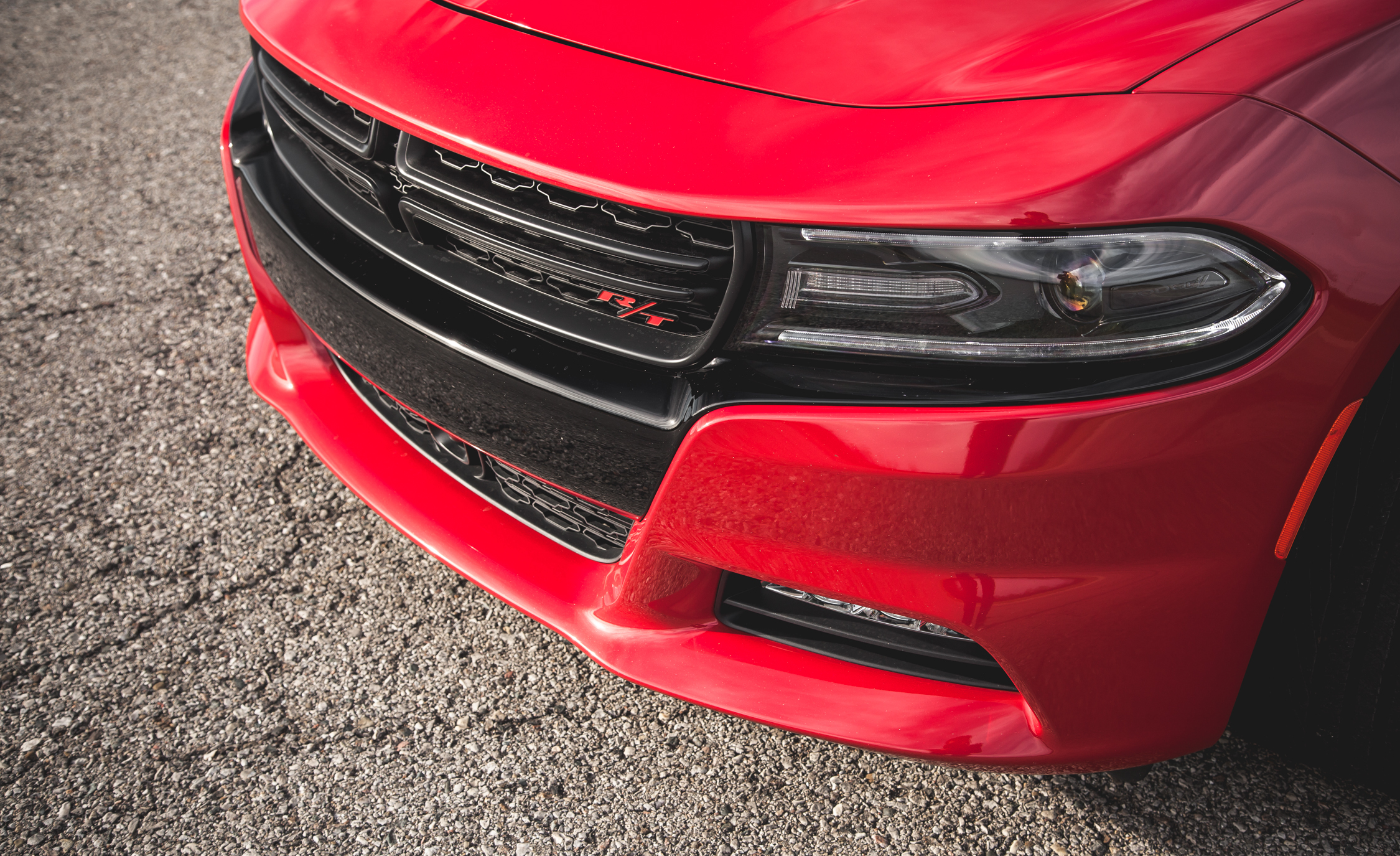 2015 Dodge Charger R/T (Photo 19 of 39)