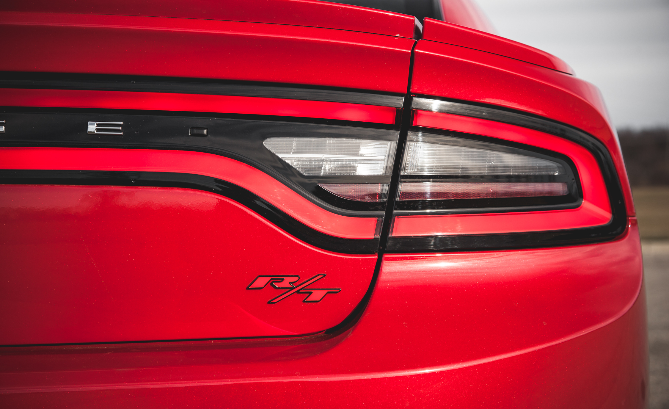 2015 Dodge Charger R/T (Photo 3 of 39)