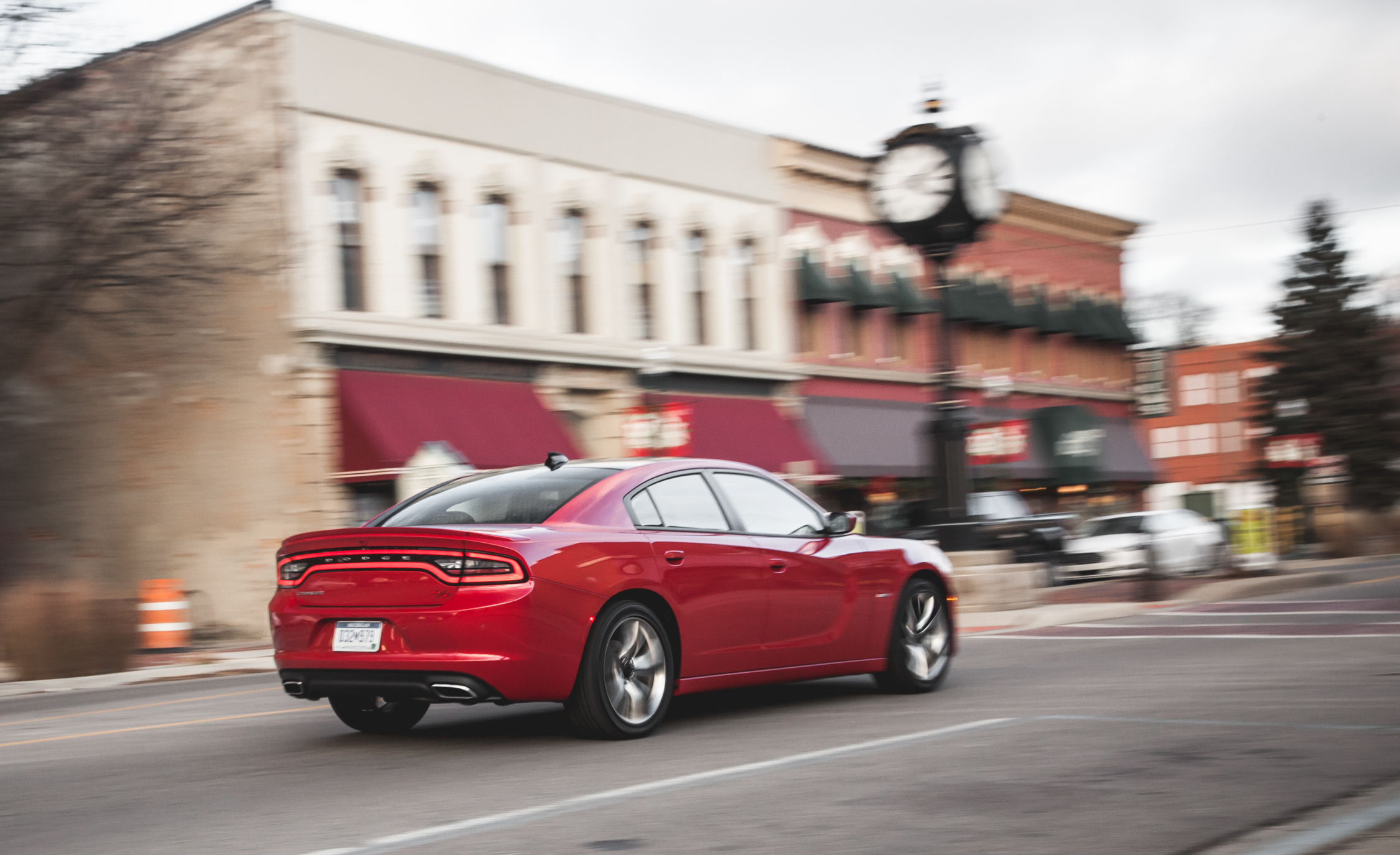 2015 Dodge Charger R/T (Photo 12 of 39)