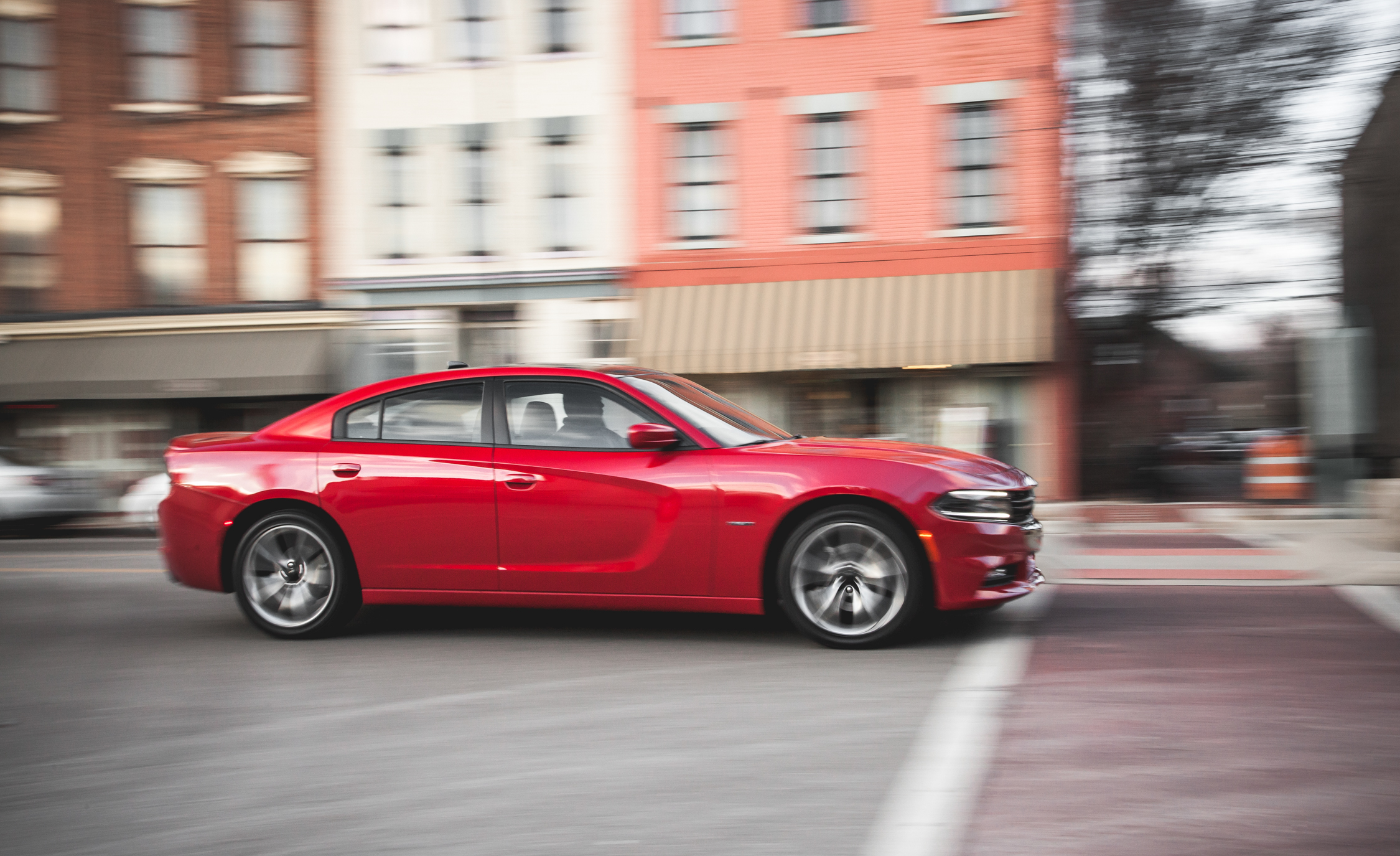 2015 Dodge Charger R/T (Photo 15 of 39)