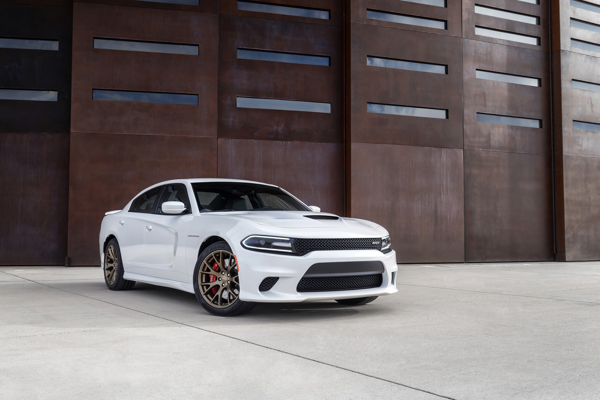 2015 Dodge Charger SRT Hellcat (Photo 23 of 39)