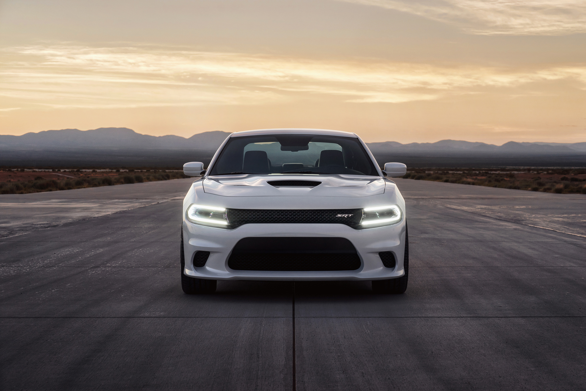 2015 Dodge Charger SRT Hellcat (Photo 24 of 39)