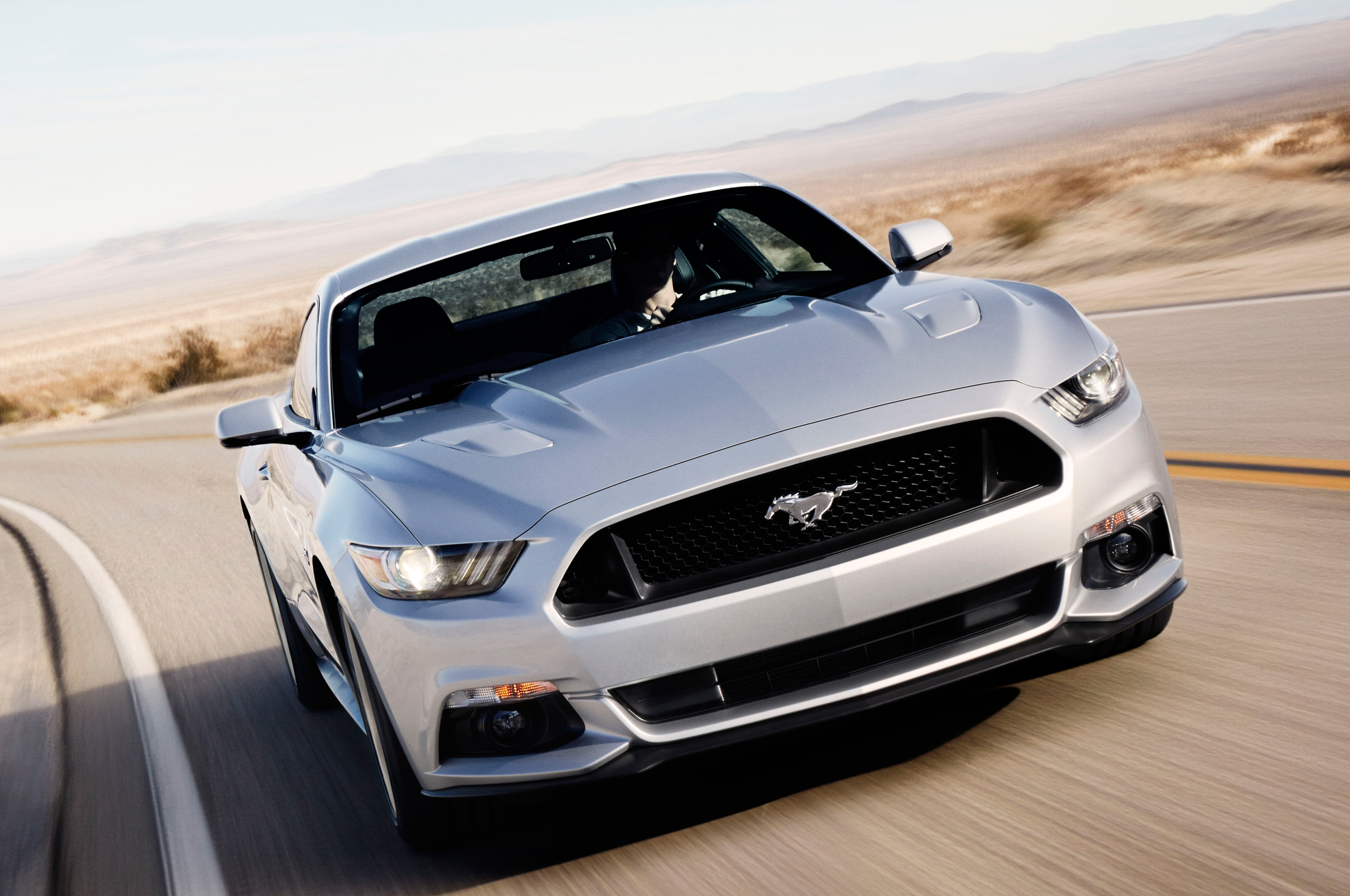 2015 Ford Mustang Gt Front End (Photo 9 of 30)