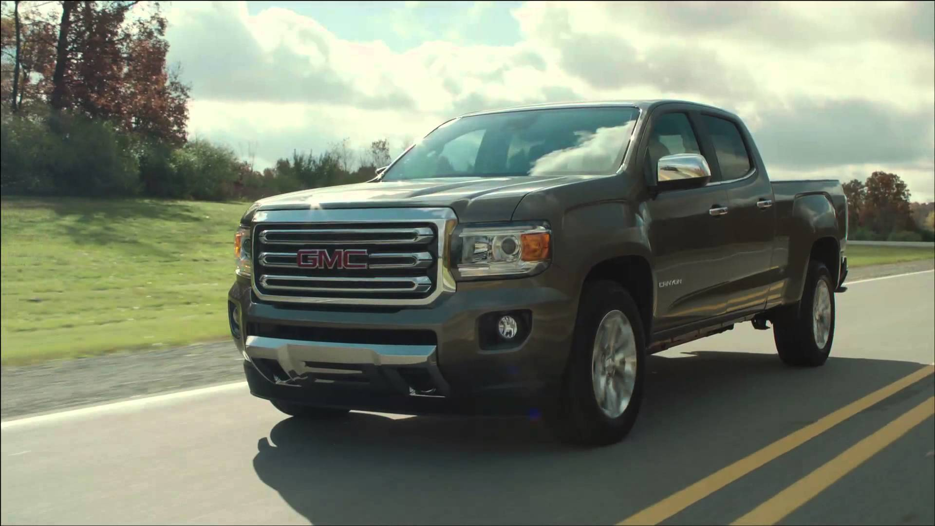 2015 Gmc Canyon Performance (Photo 6 of 6)